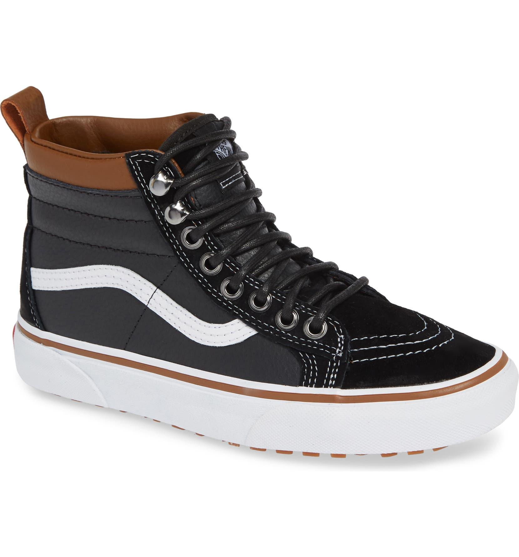 Vans Sk8-Hi MTE Sneaker (Women)  c8e37df66