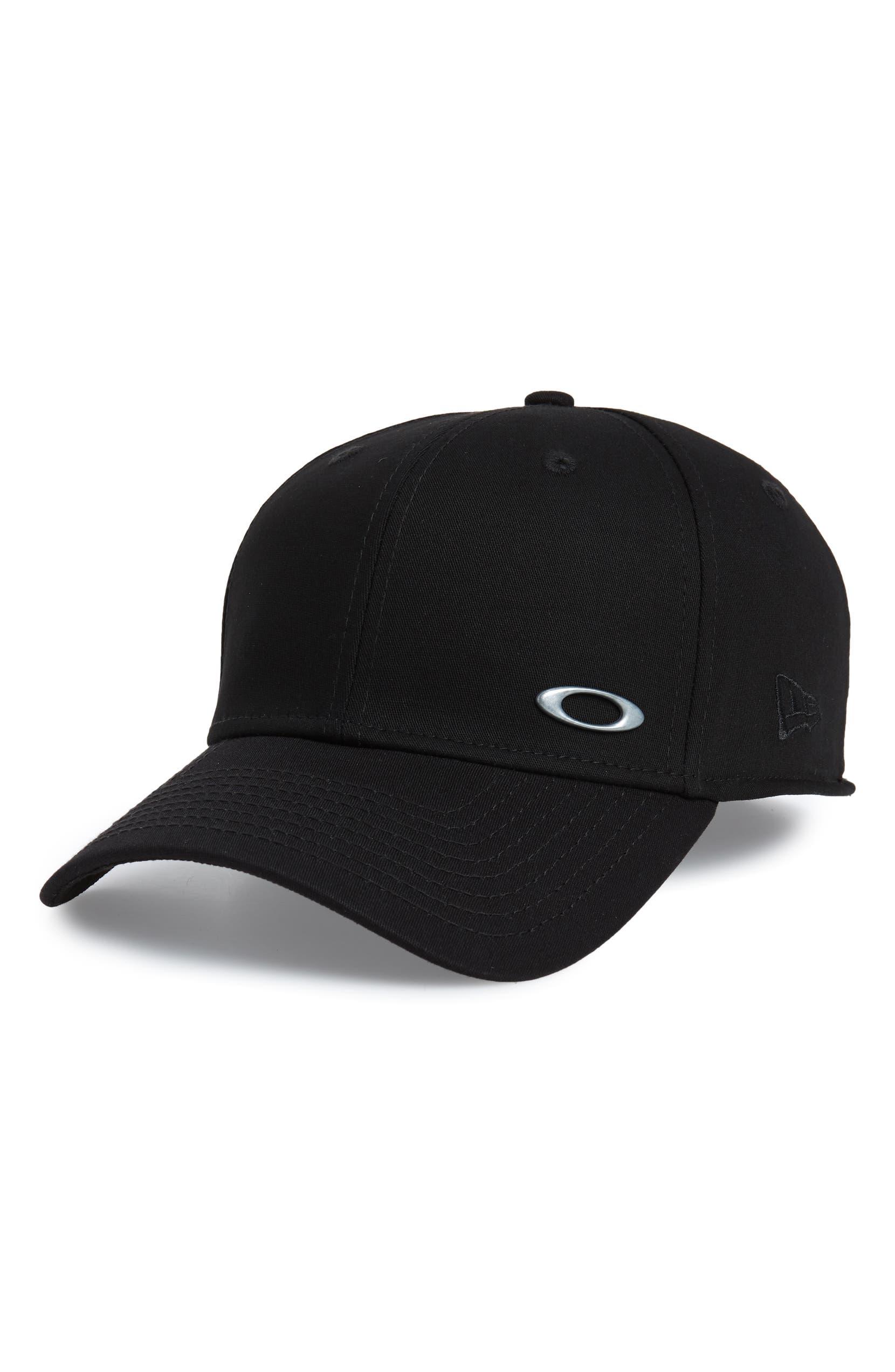 Oakley Tinfoil Baseball Cap  b7a07823920