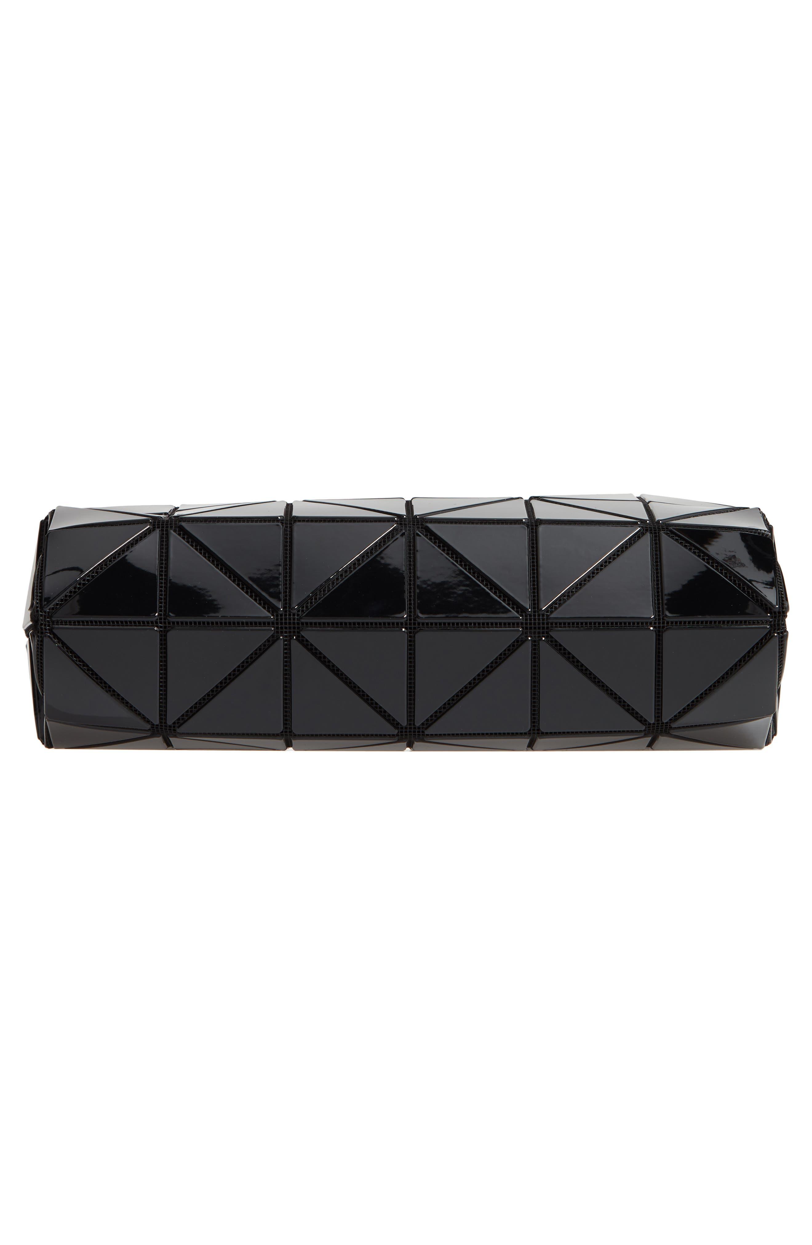 Carton Crossbody Bag,                             Alternate thumbnail 6, color,                             BLACK