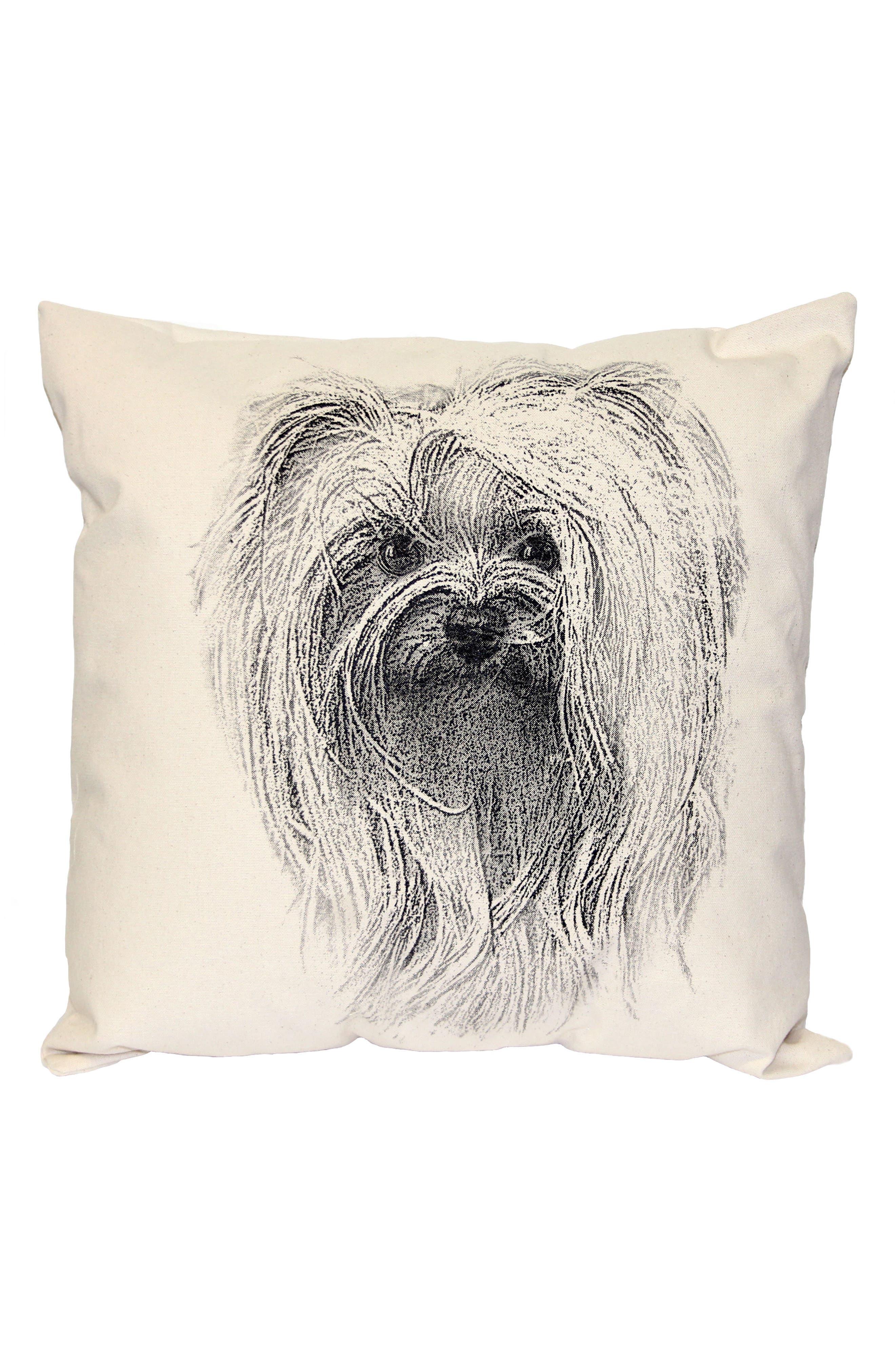 Animal Accent Pillow,                             Main thumbnail 6, color,