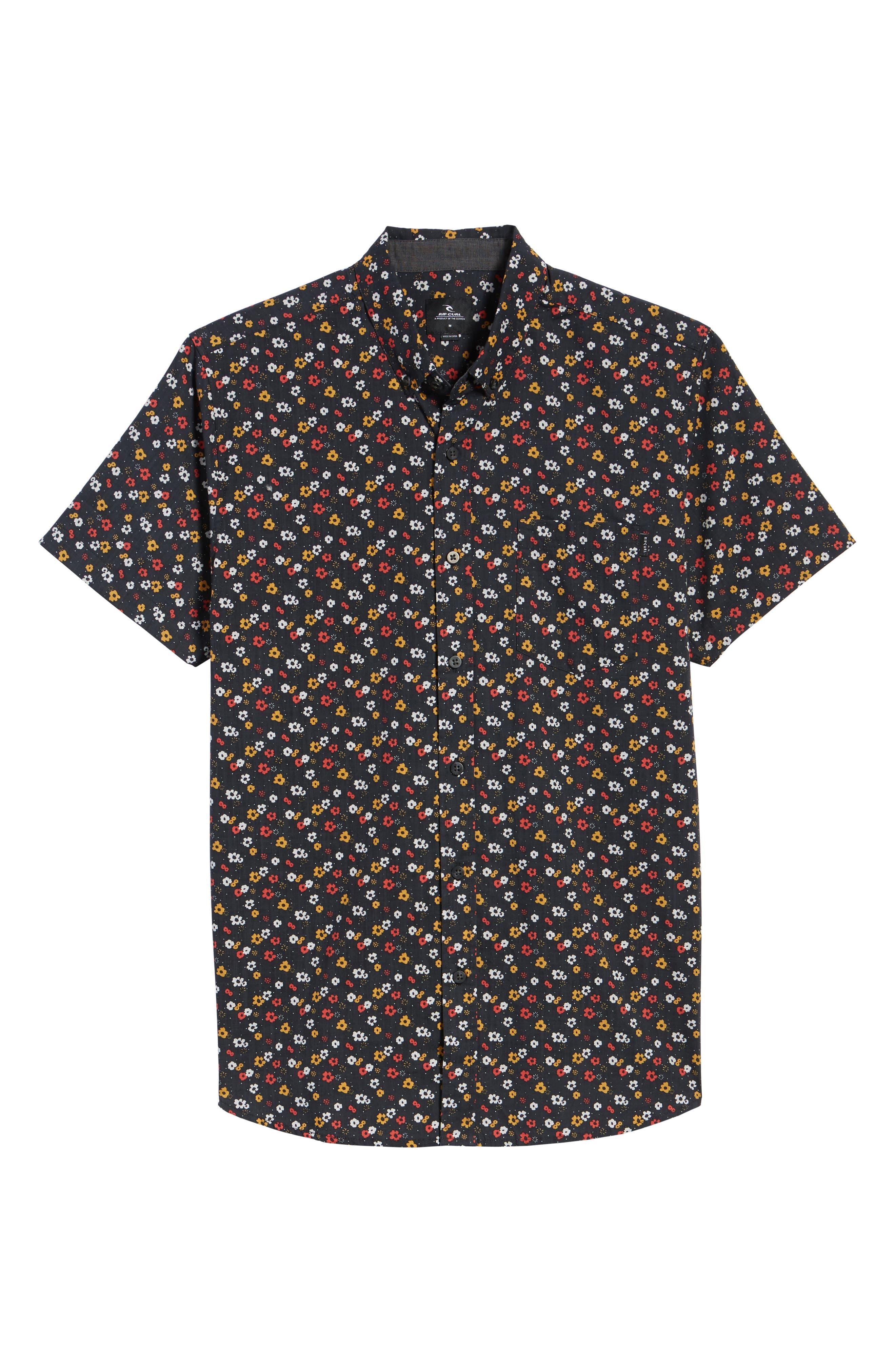 Scopic Woven Shirt,                             Alternate thumbnail 16, color,