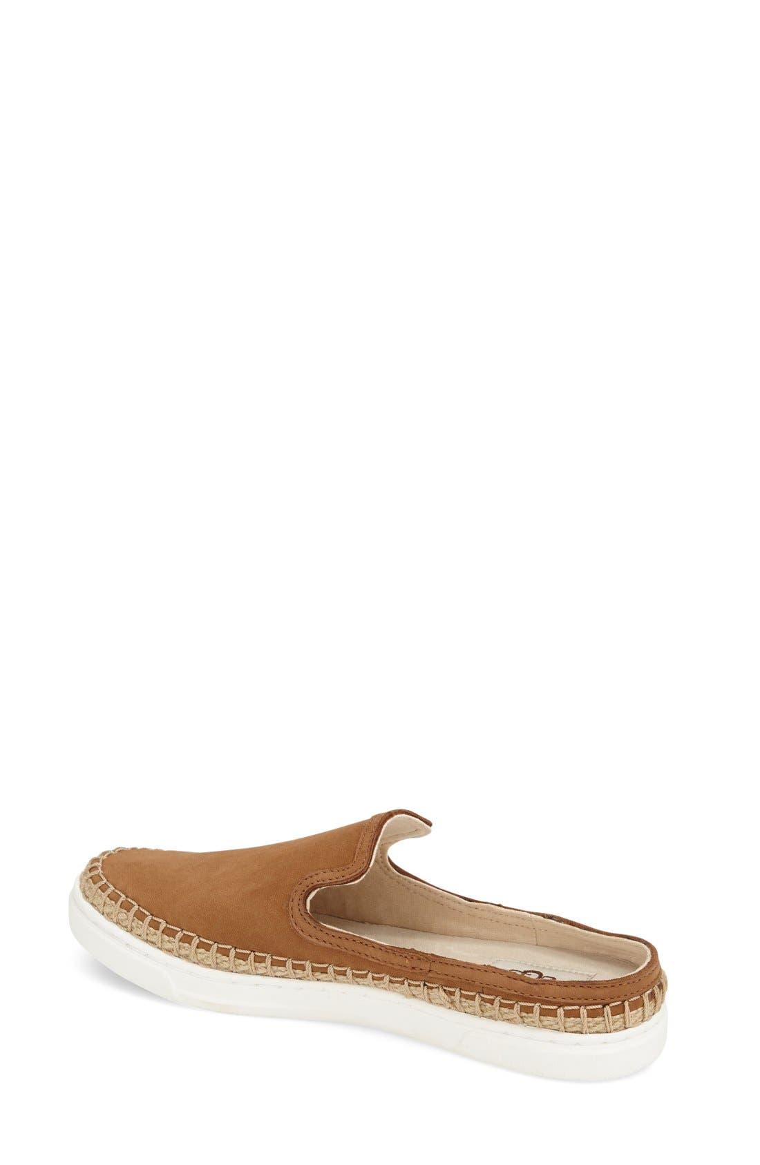 'Caleel' Slip-On Sneaker,                             Alternate thumbnail 3, color,                             219