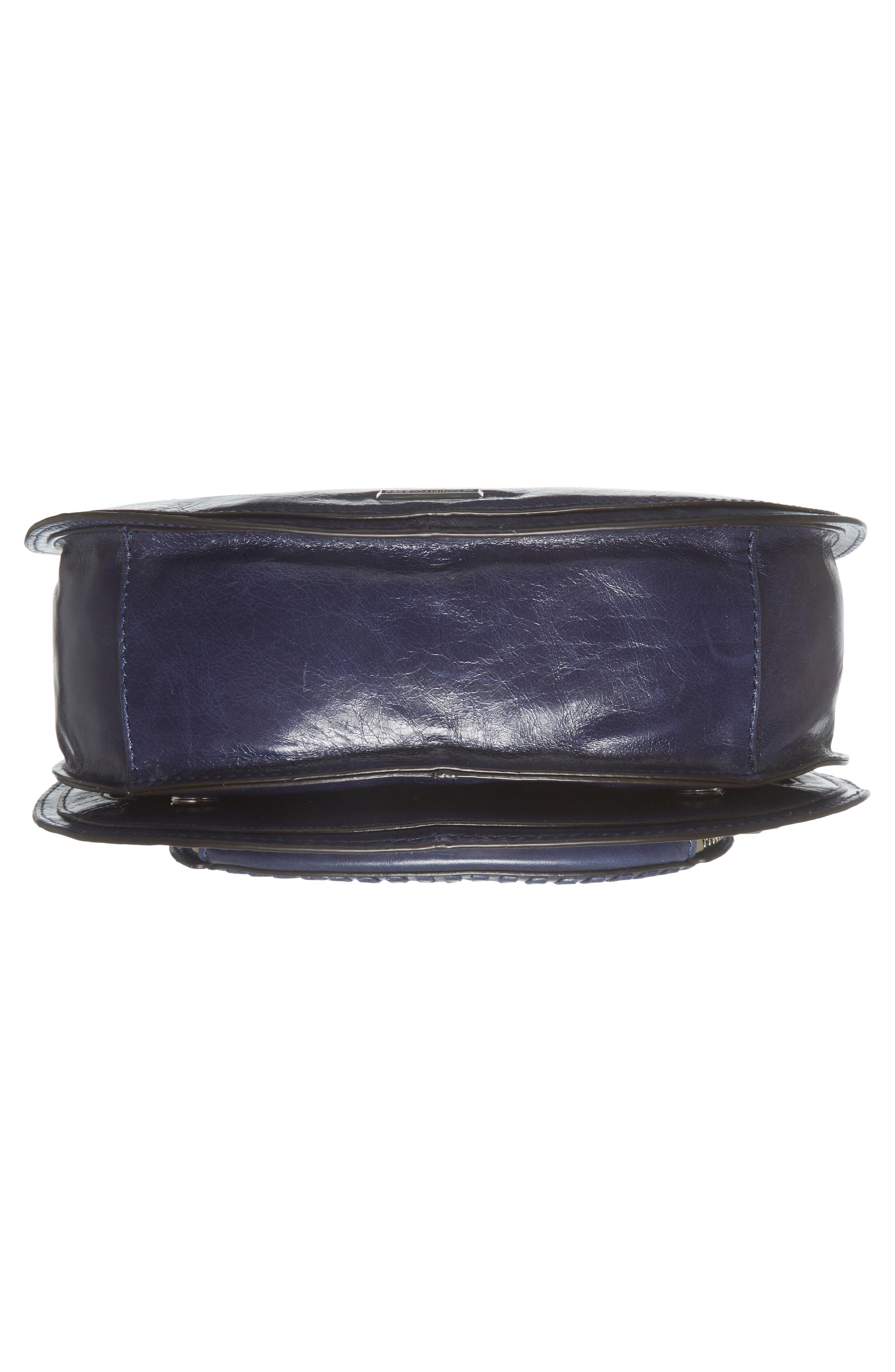 Vanity Saddle Bag,                             Alternate thumbnail 65, color,