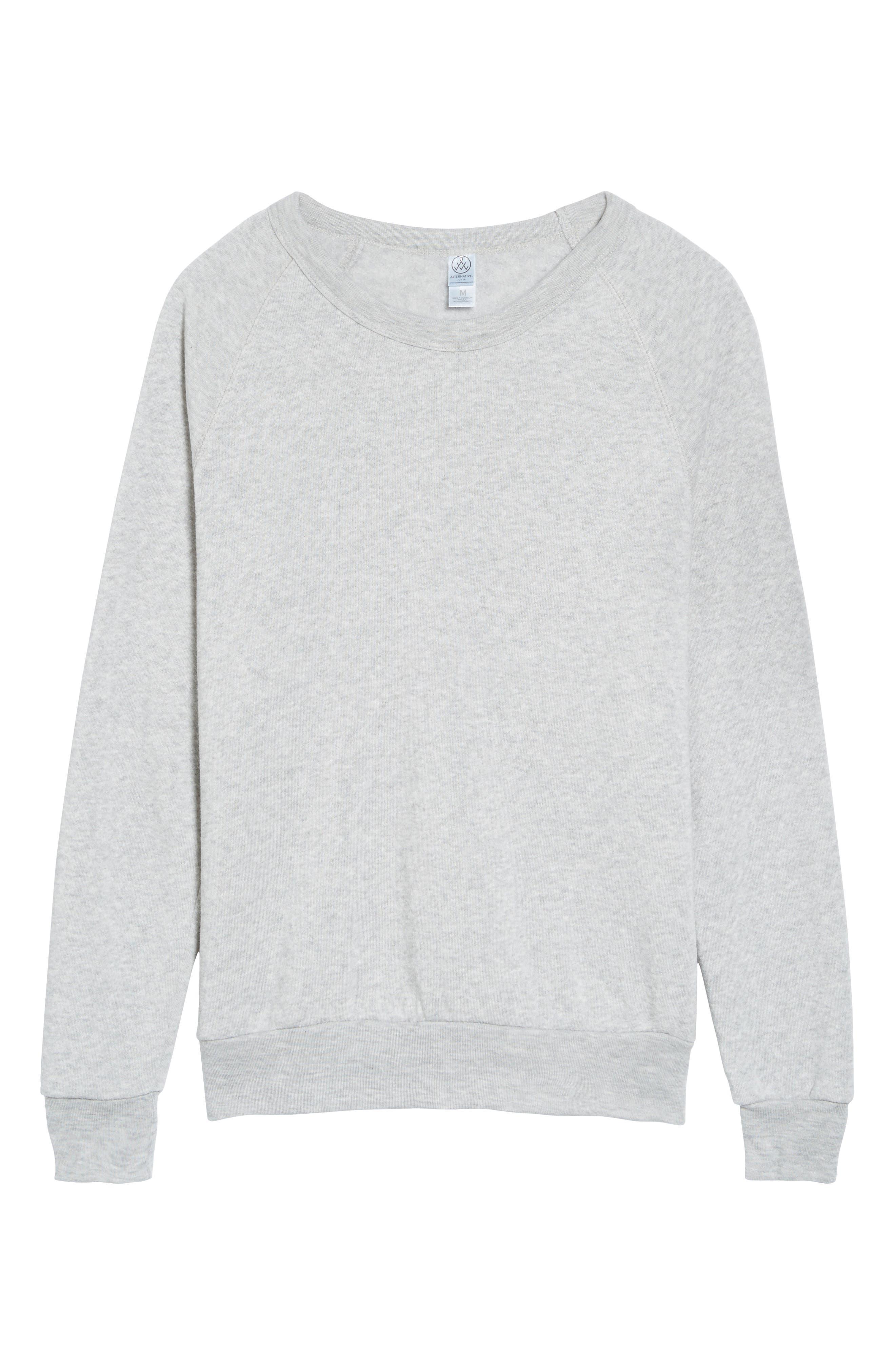 'The Champ' Sweatshirt,                             Alternate thumbnail 69, color,