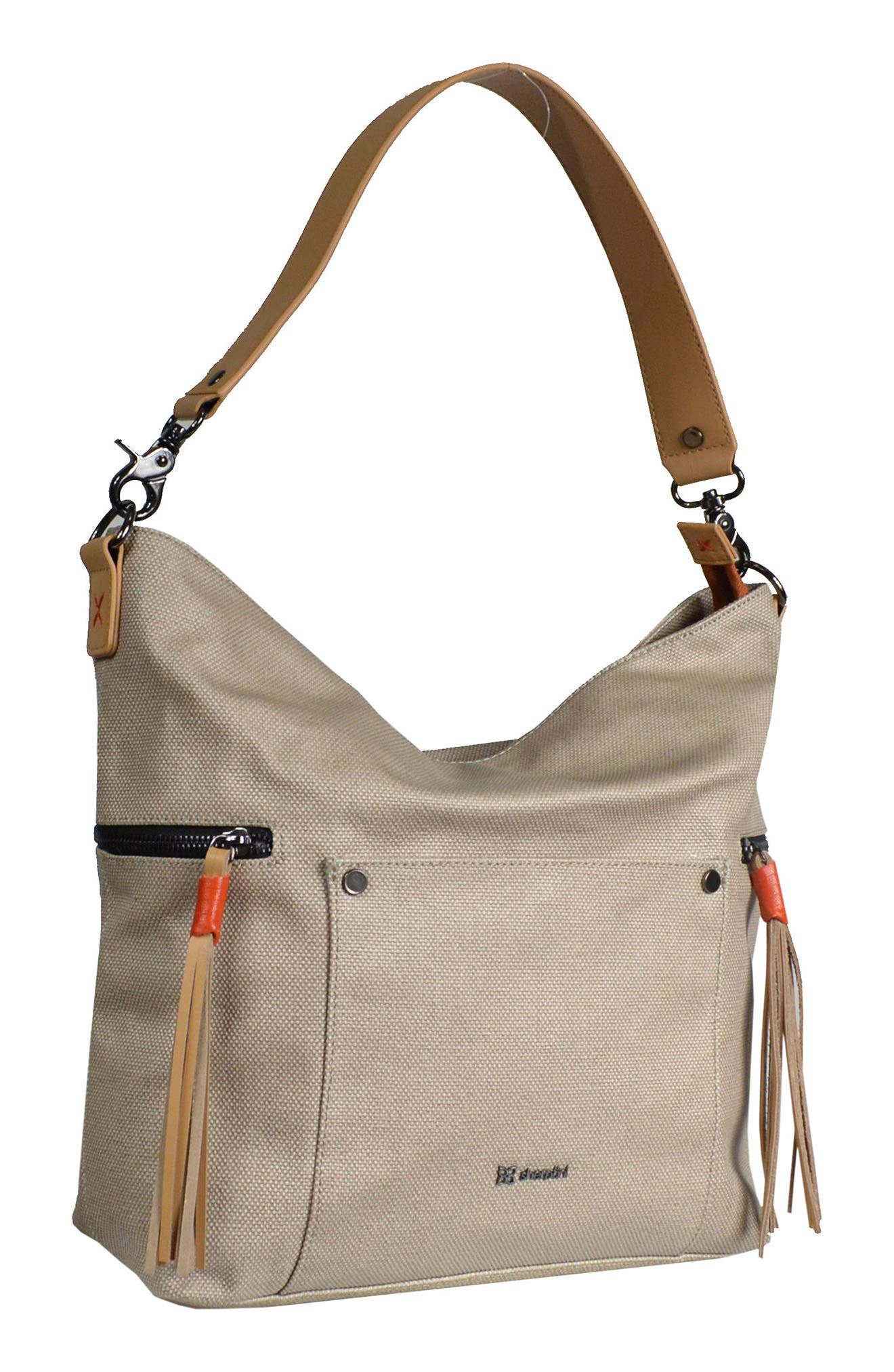 Sonora Slouch Tote,                             Alternate thumbnail 8, color,