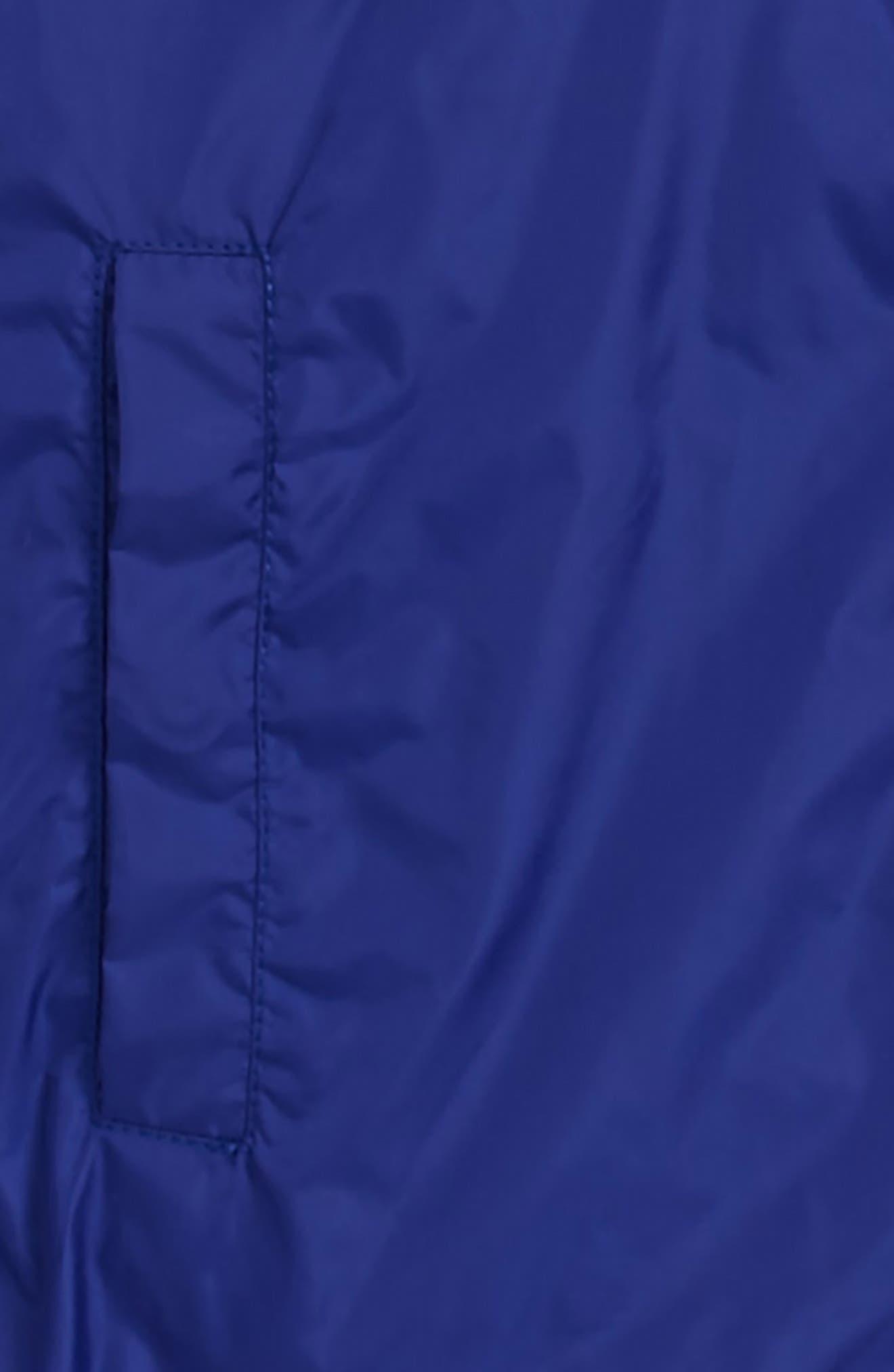 Gradignan Double-Hood Jacket,                             Alternate thumbnail 2, color,                             430