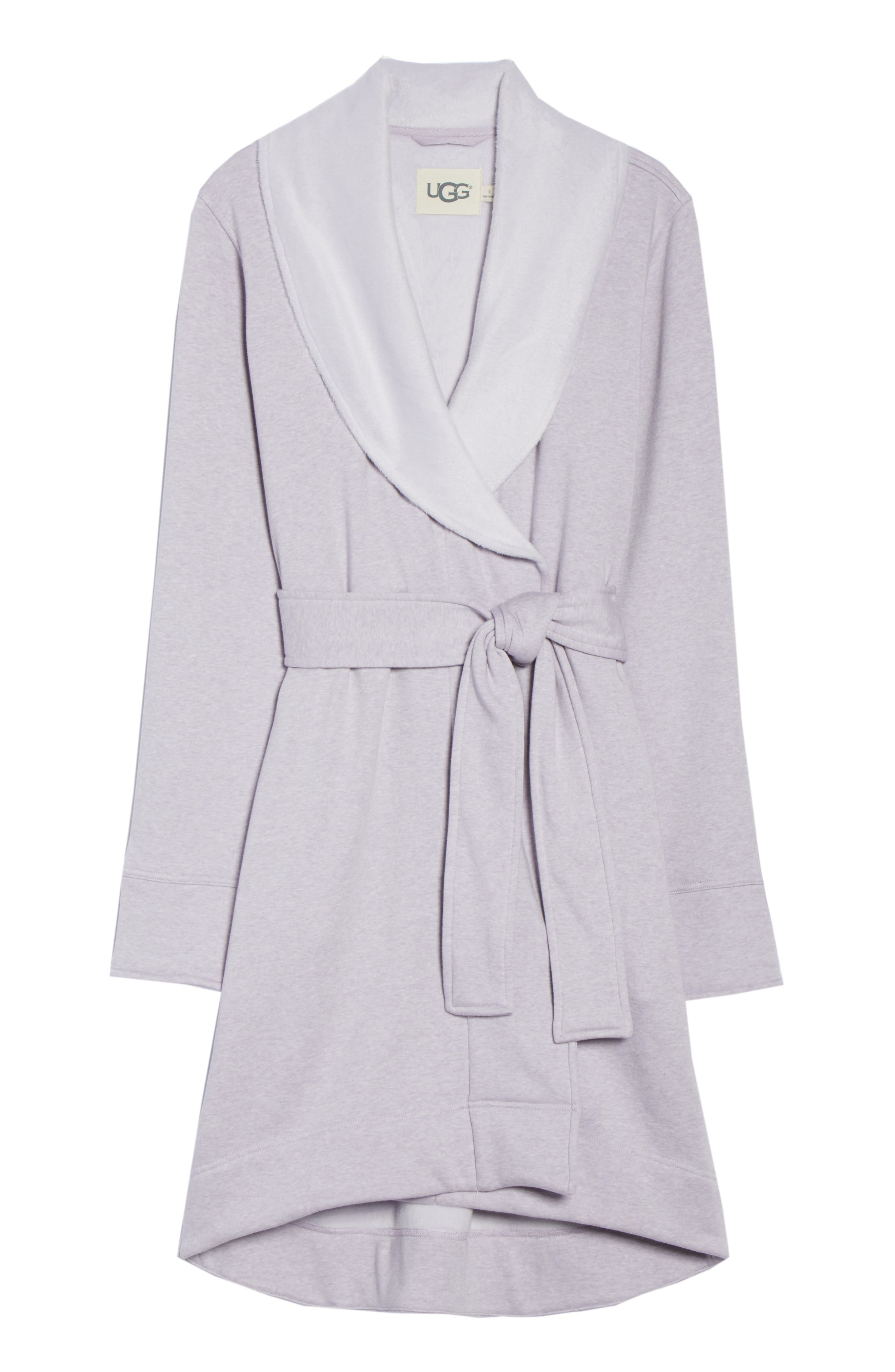Blanche II Short Robe,                             Alternate thumbnail 41, color,
