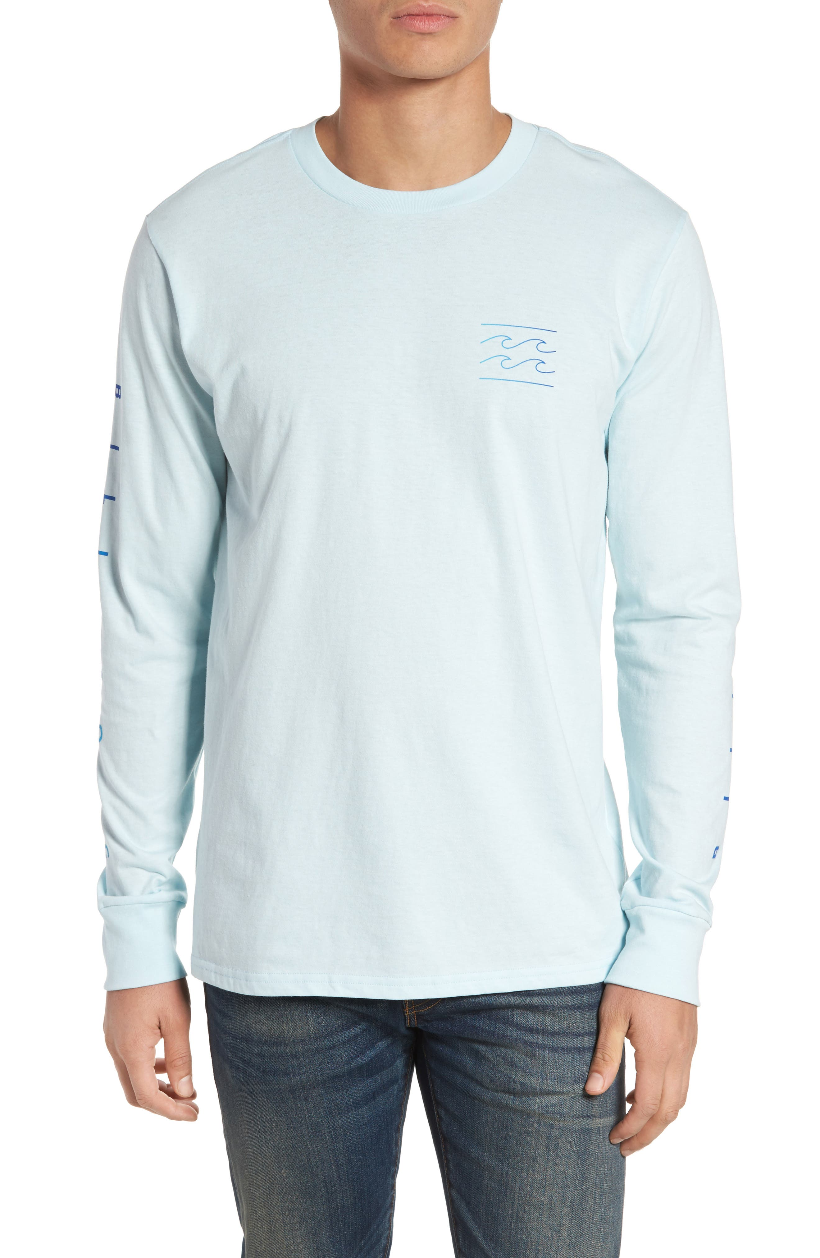Unity Graphic T-Shirt,                         Main,                         color, 450