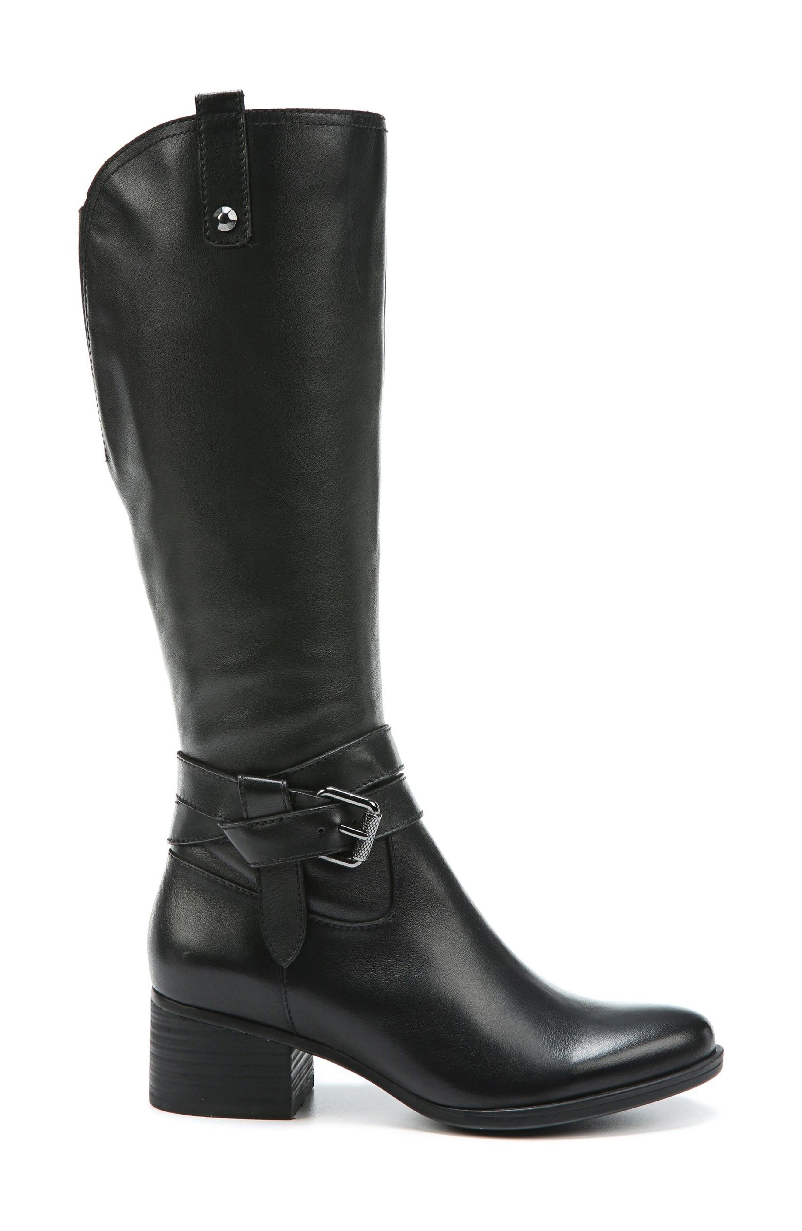 Dev Buckle Strap Boot,                             Alternate thumbnail 18, color,
