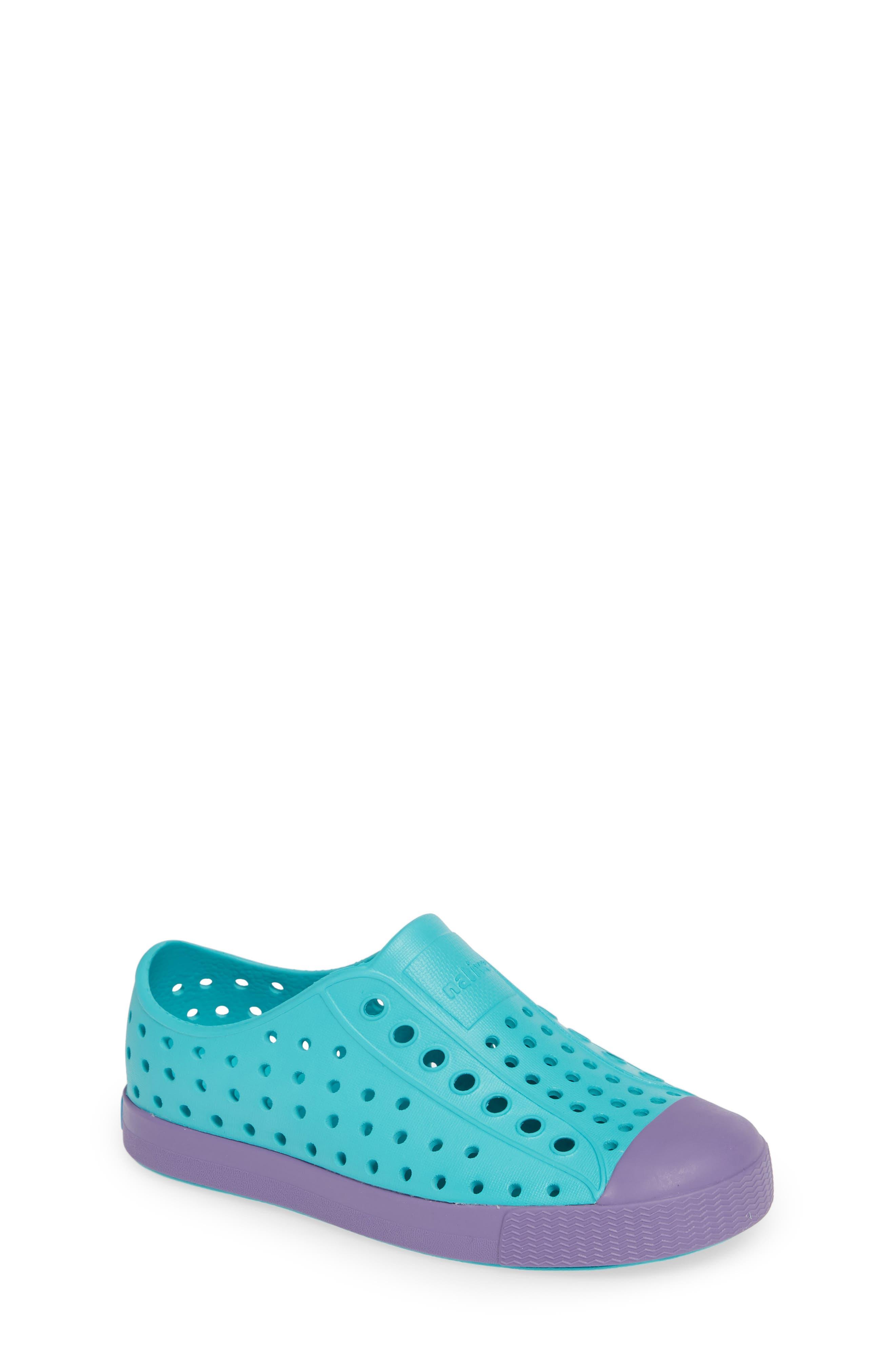 'Jefferson' Water Friendly Slip-On Sneaker,                             Main thumbnail 19, color,