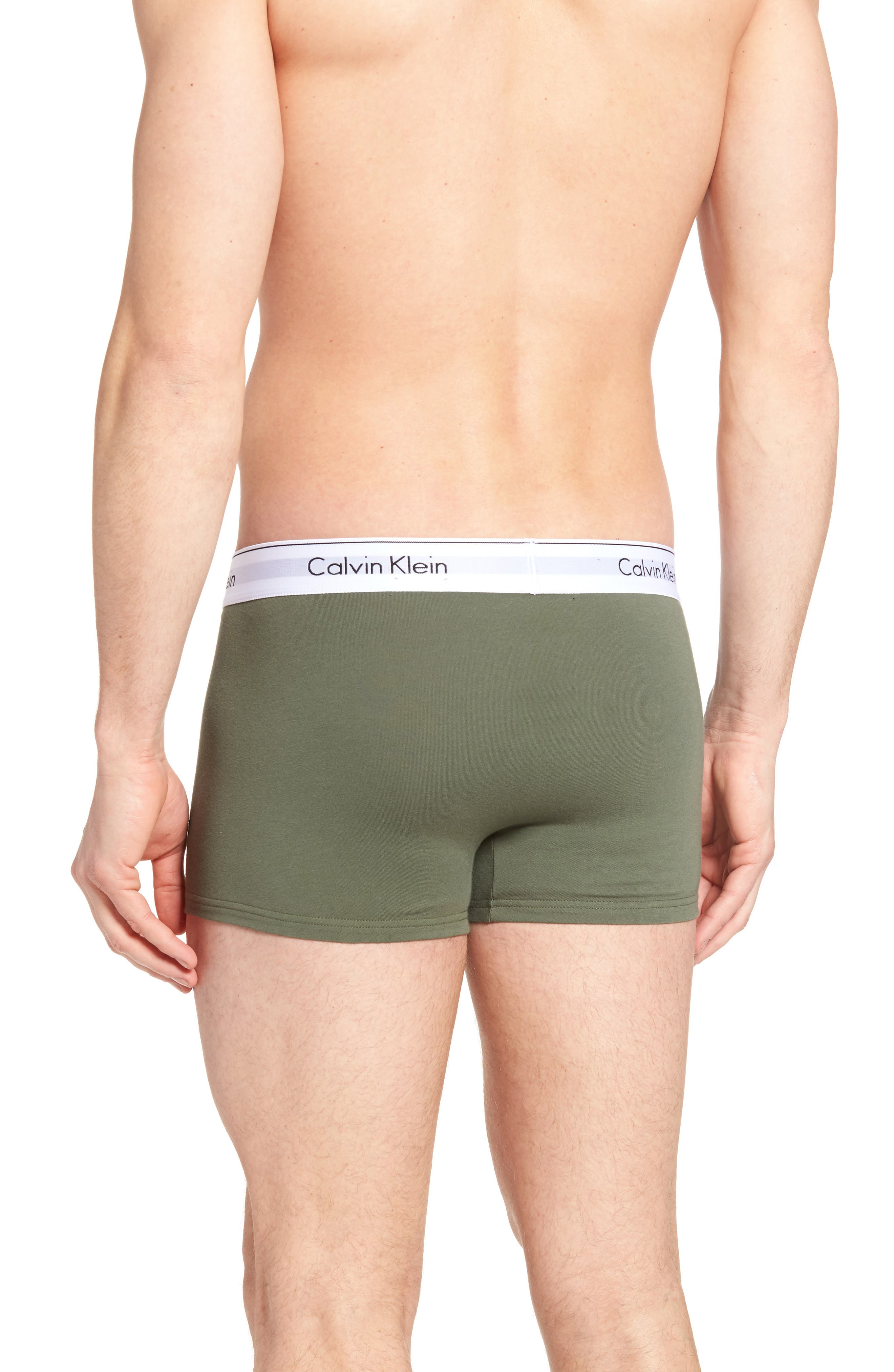 Assorted 2-Pack Stretch Cotton Trunks,                             Alternate thumbnail 23, color,
