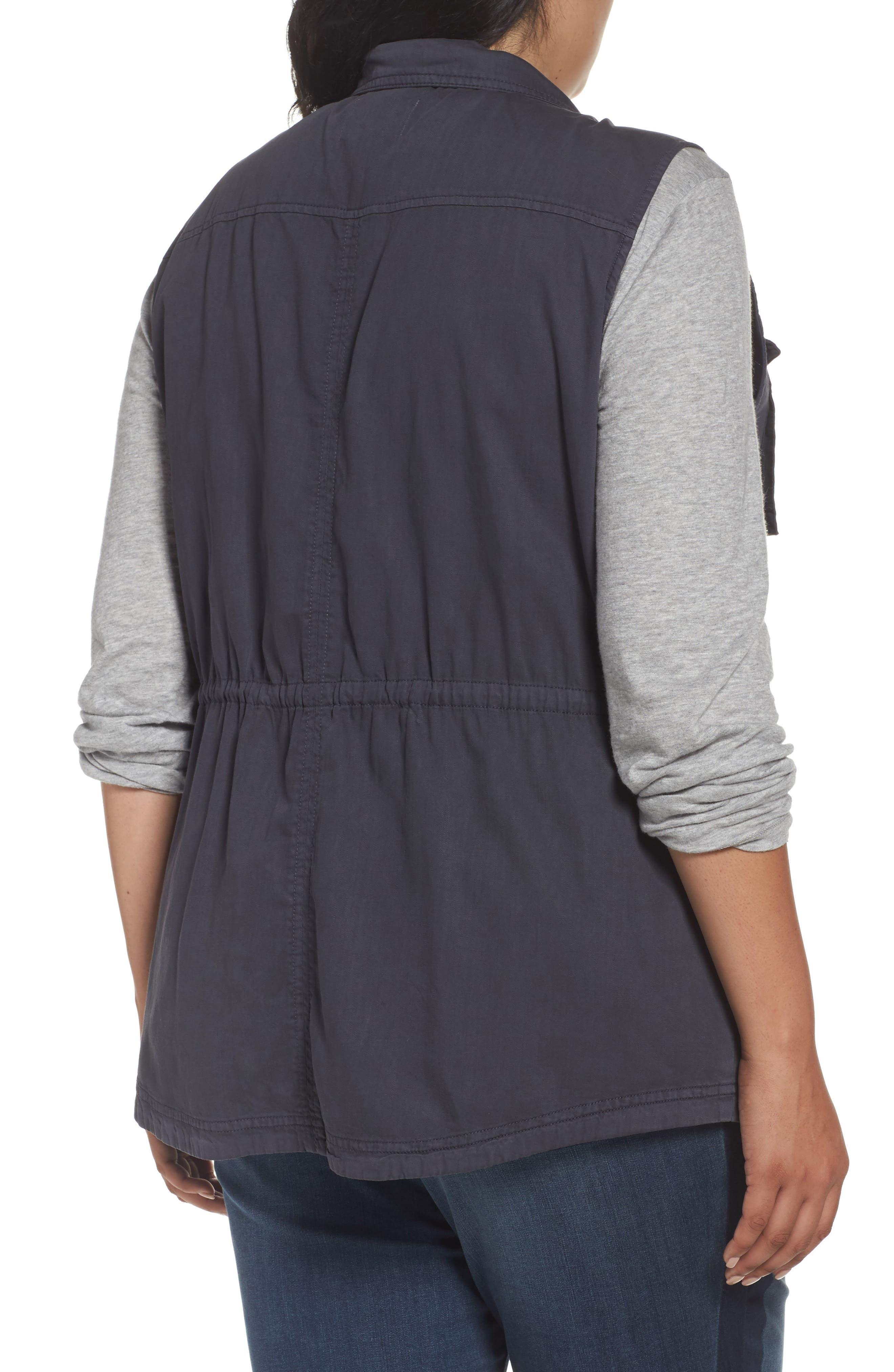 Utility Vest,                             Alternate thumbnail 7, color,