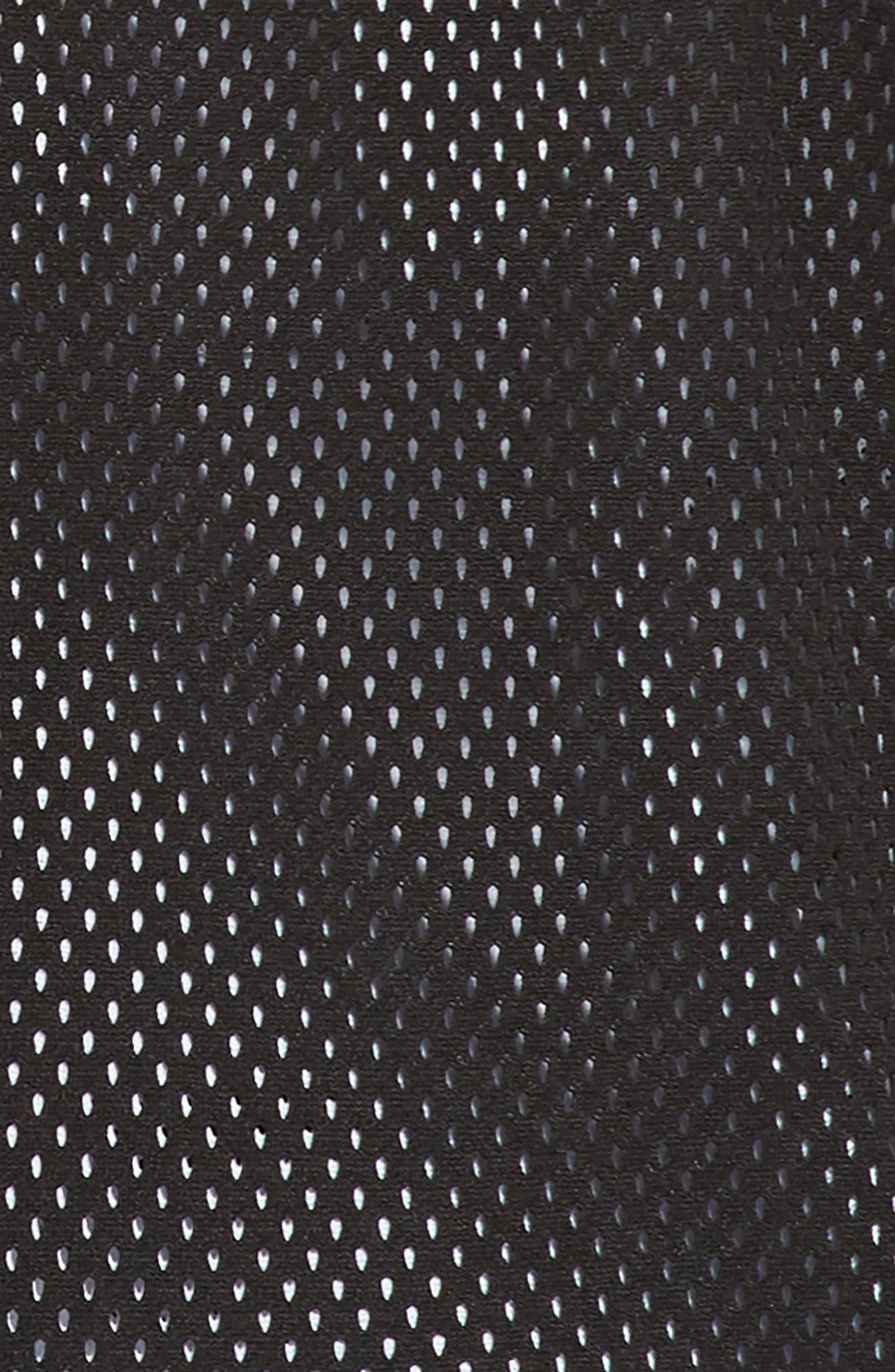 Sportswear Air Knit Shorts,                             Alternate thumbnail 2, color,                             010