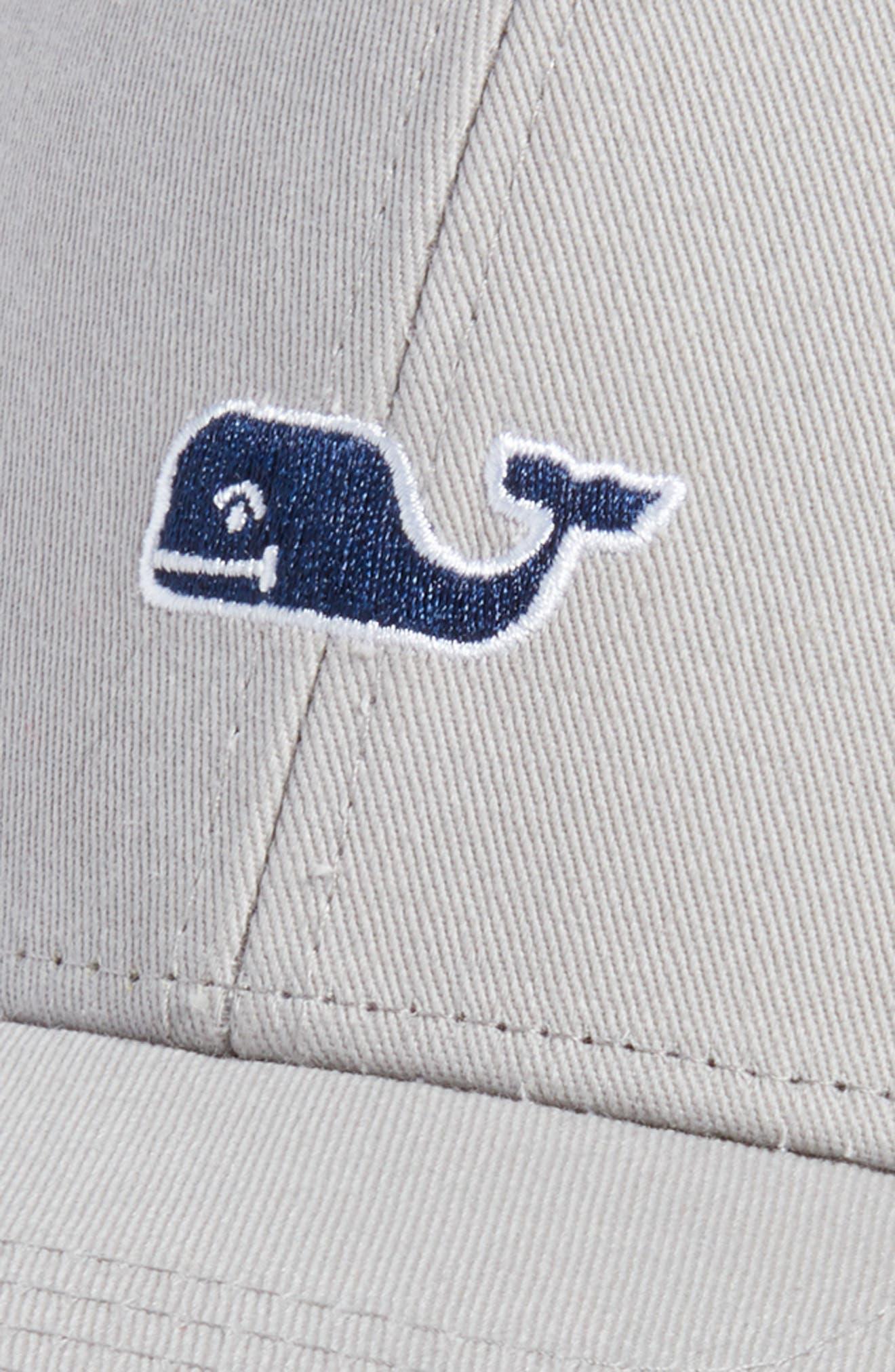 High Profile Trucker Hat,                             Alternate thumbnail 3, color,                             061