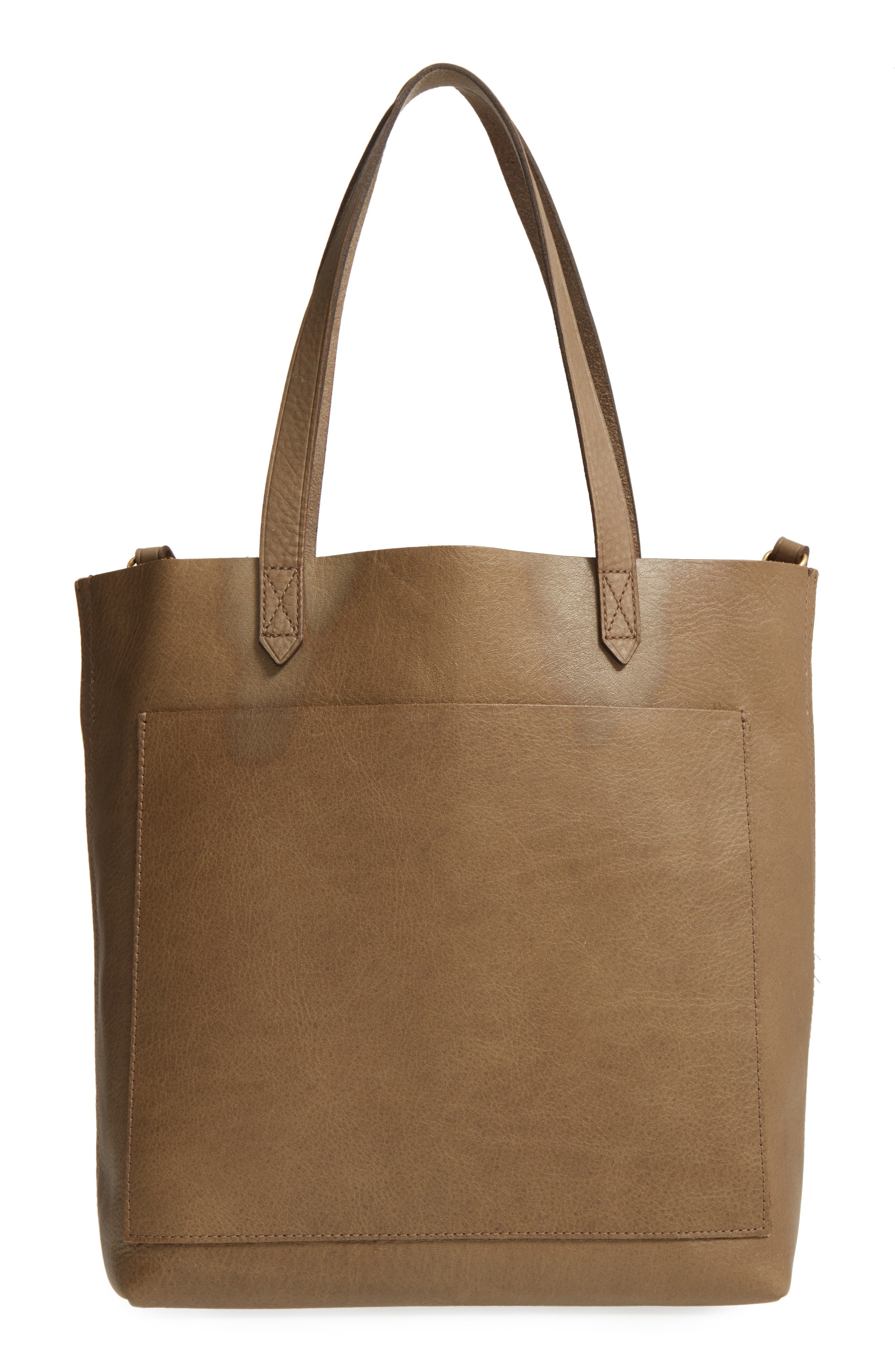 Medium Leather Transport Tote,                             Main thumbnail 16, color,