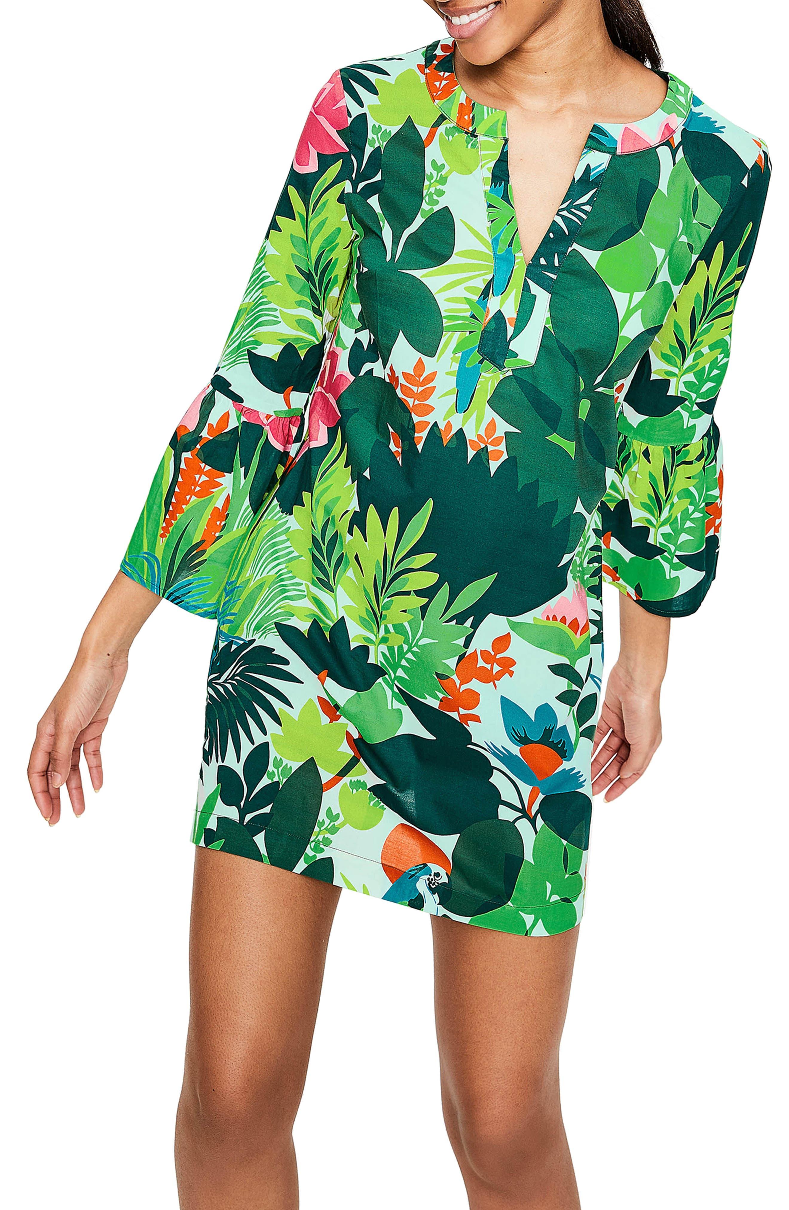 Jodie Caftan Dress,                         Main,                         color, 391