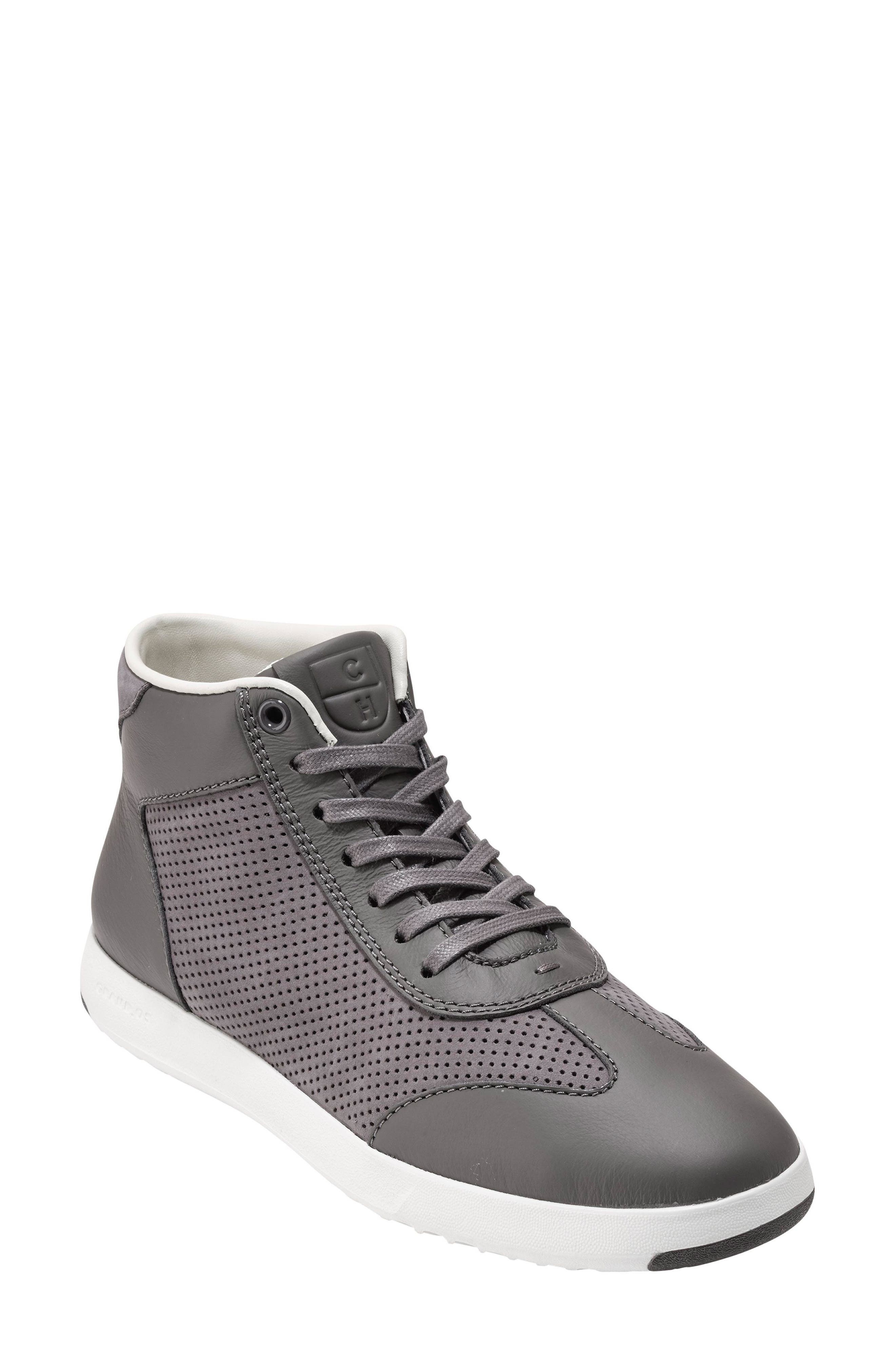 GrandPro High Top Sneaker,                             Main thumbnail 1, color,                             025