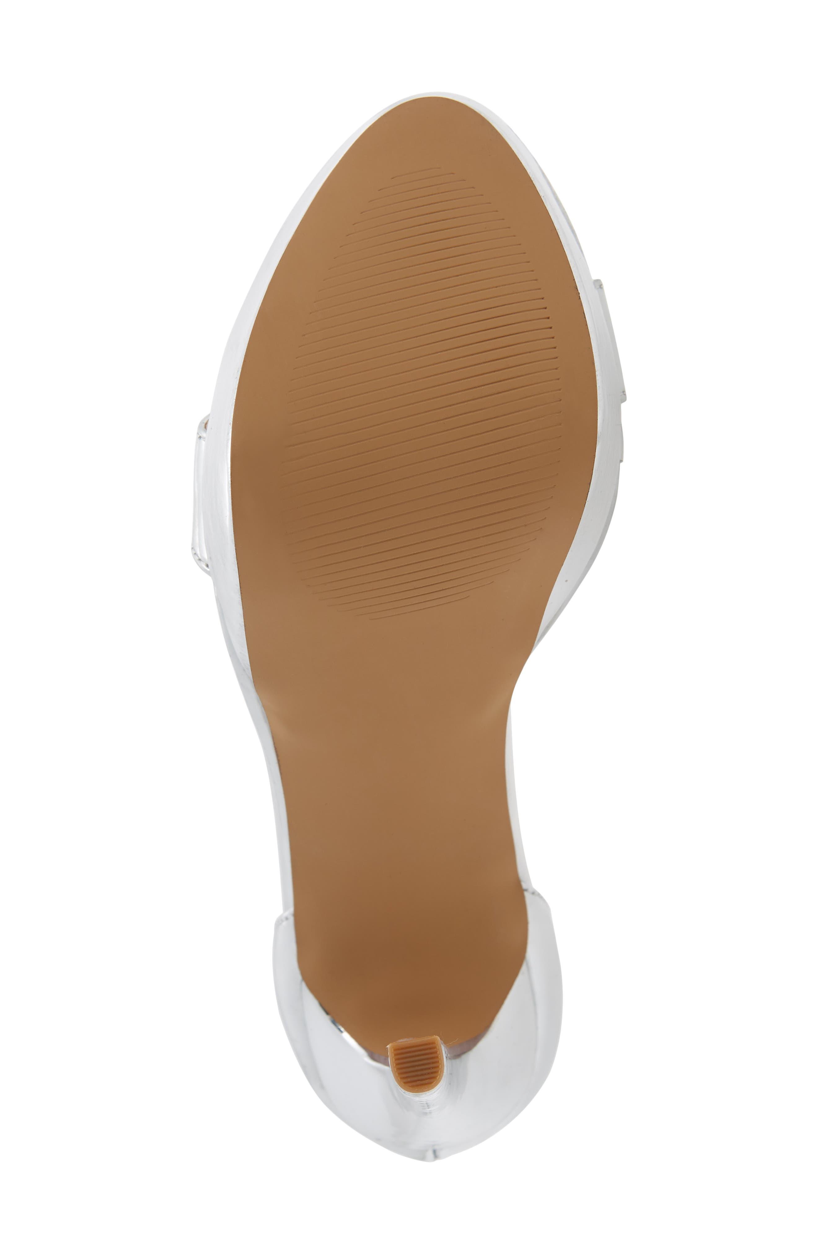 Darlene Platform Sandal,                             Alternate thumbnail 11, color,