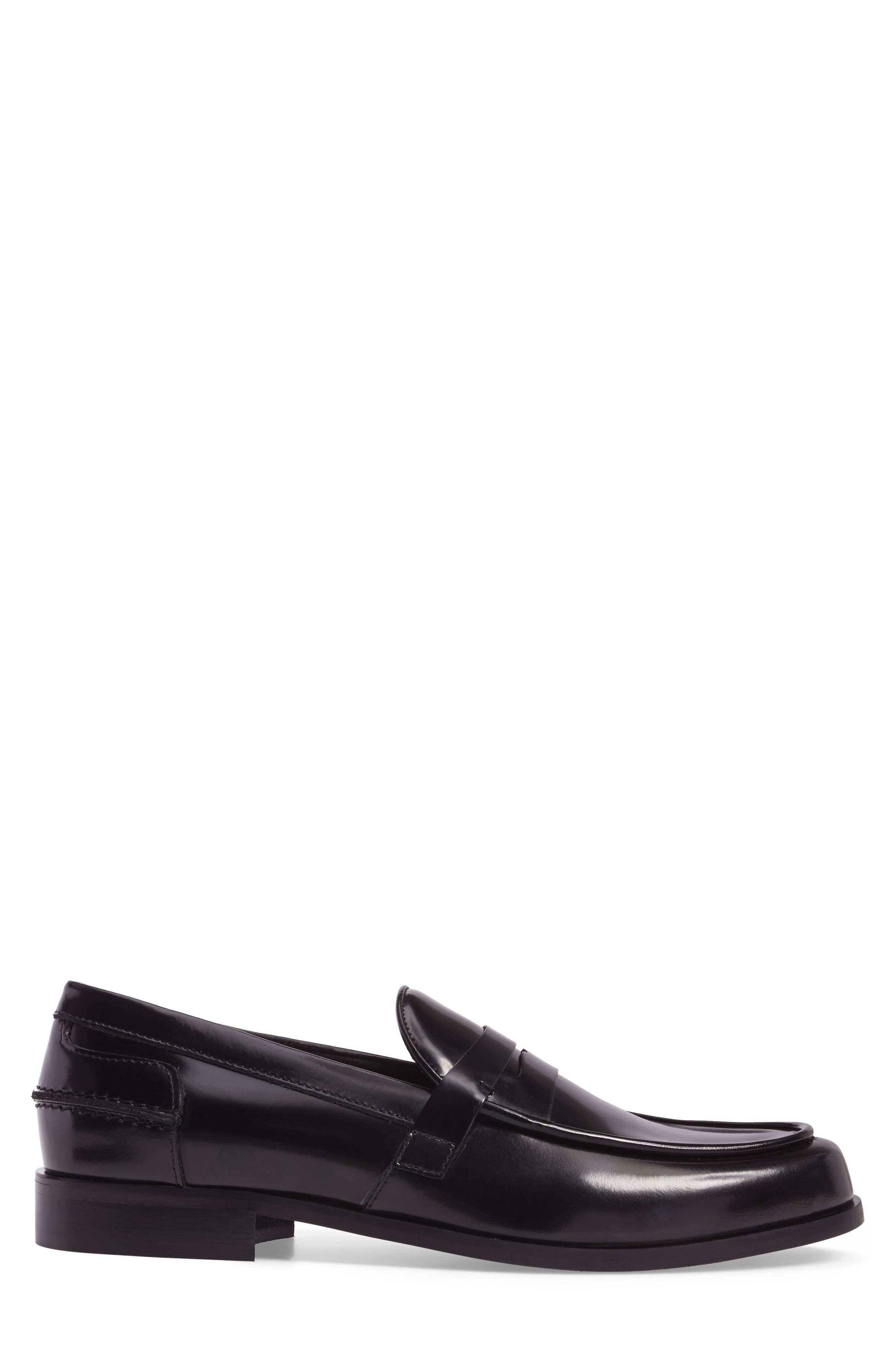 Donald J Pliner Sawyer Penny Loafer,                             Alternate thumbnail 5, color,