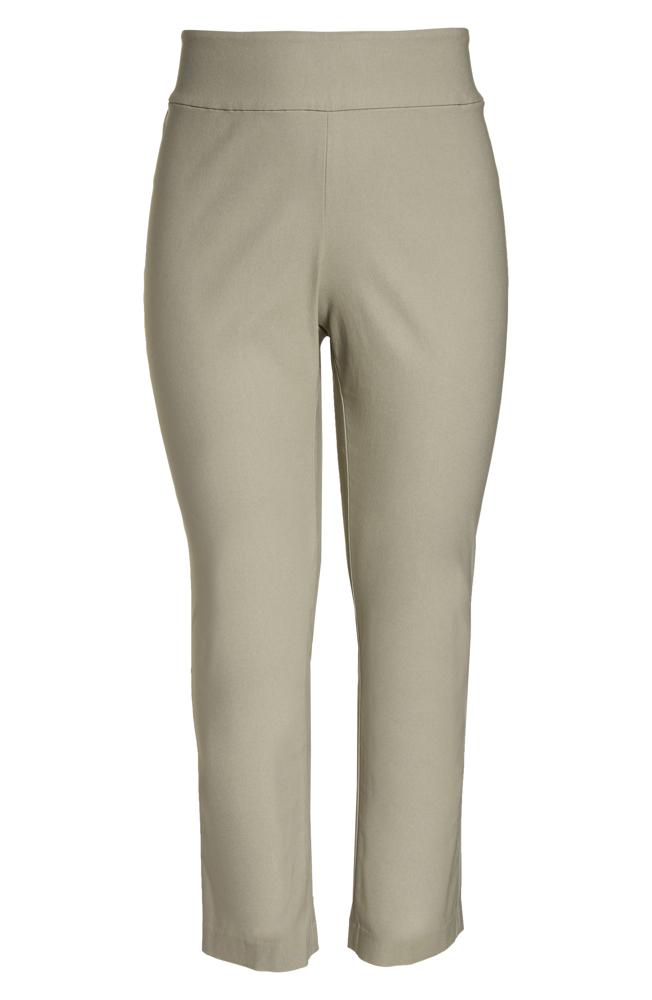 Wonderstretch High Rise Pants,                             Alternate thumbnail 7, color,                             251