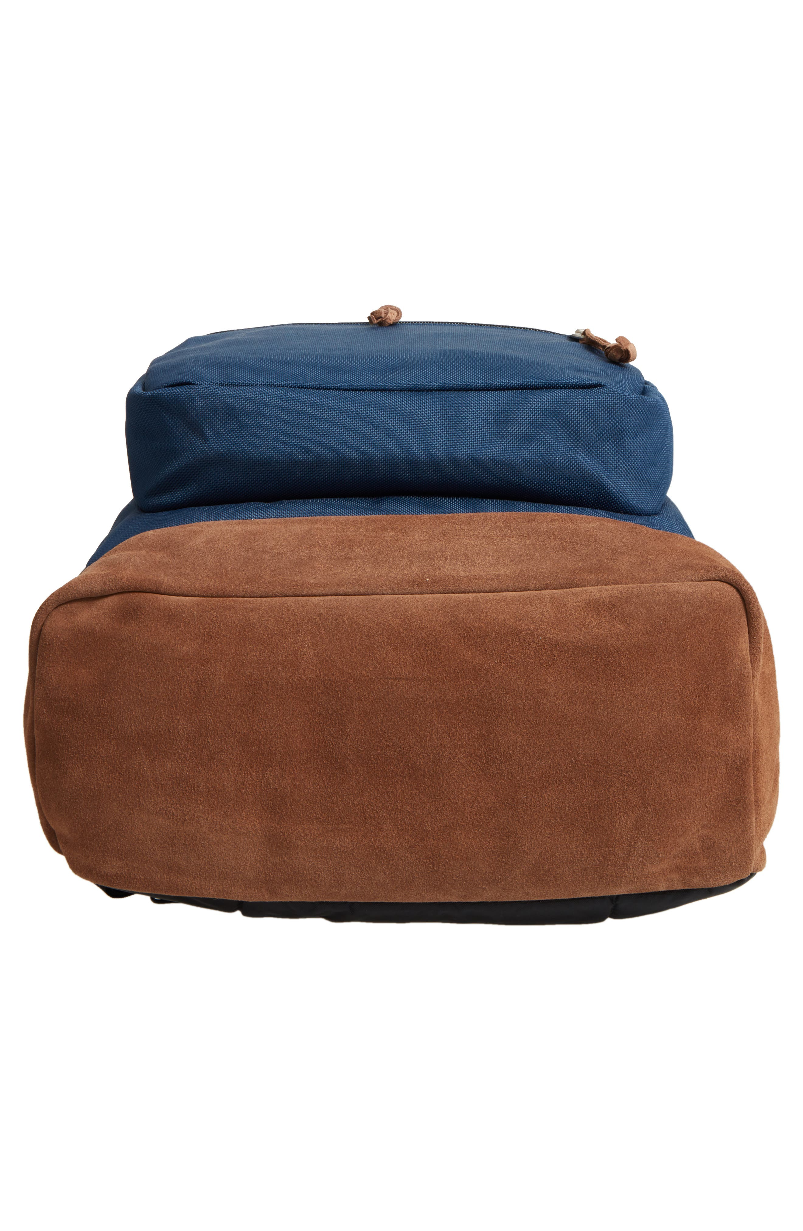 'Right Pack' Backpack,                             Alternate thumbnail 6, color,                             NAVY