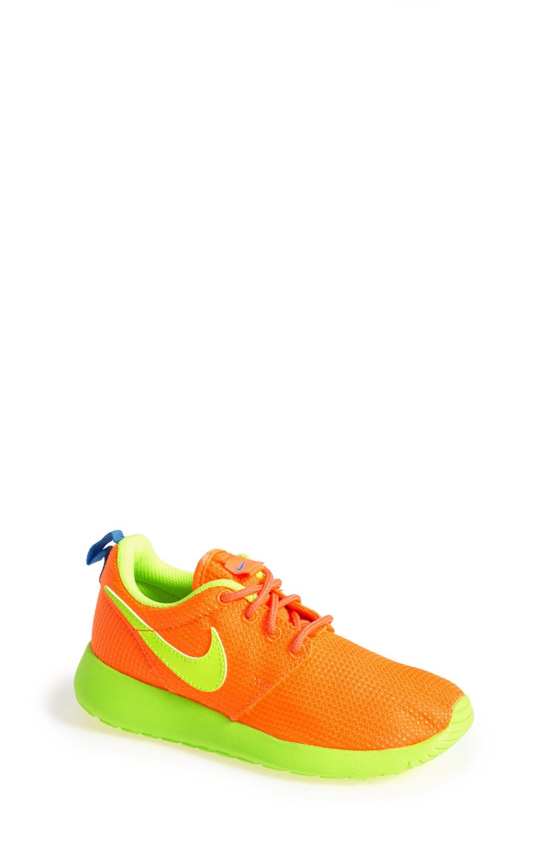 'Roshe Run' Sneaker,                             Main thumbnail 58, color,