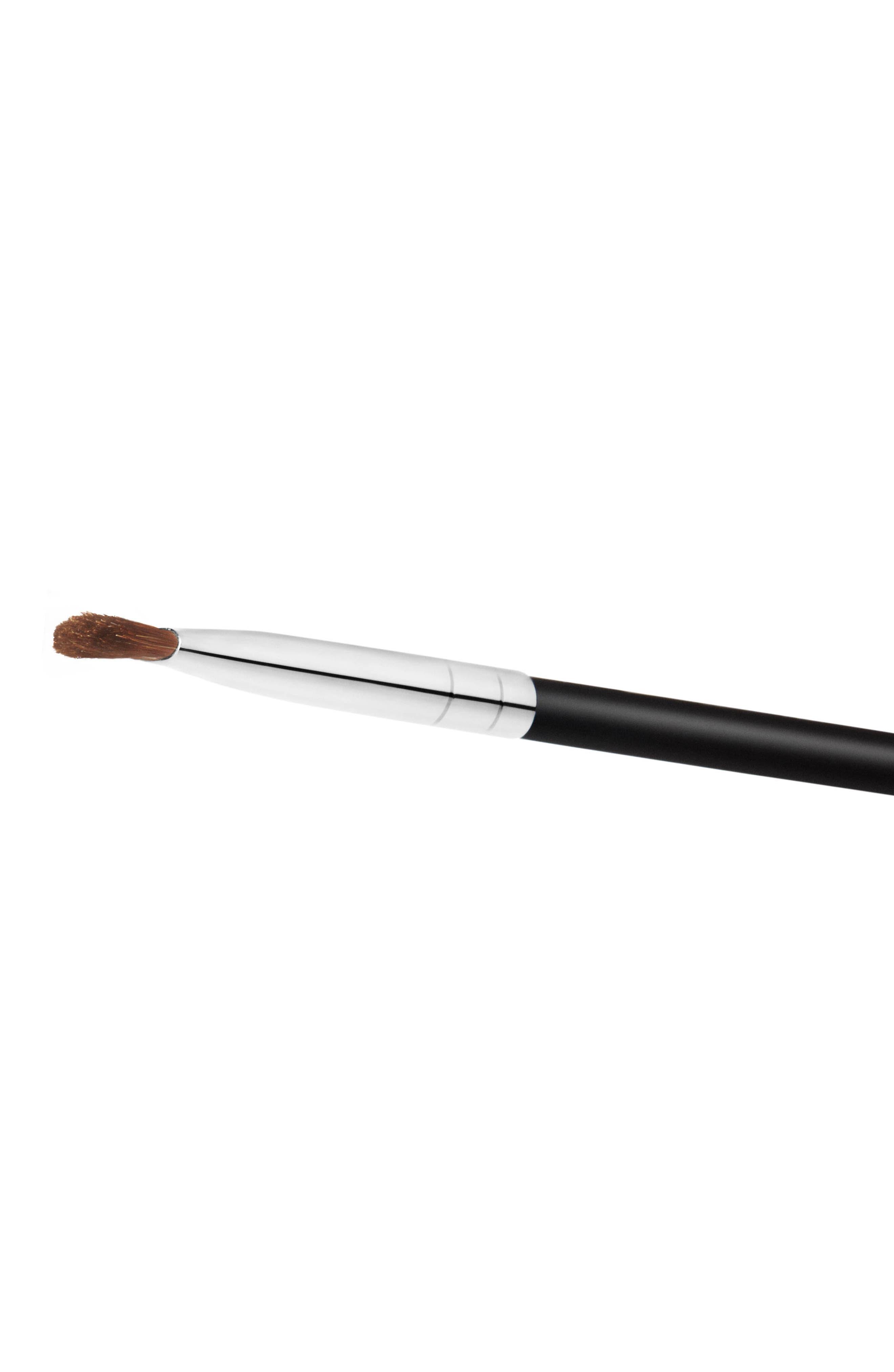 MAC 228 Synthetic Mini Shader Brush,                             Alternate thumbnail 2, color,                             NO COLOR