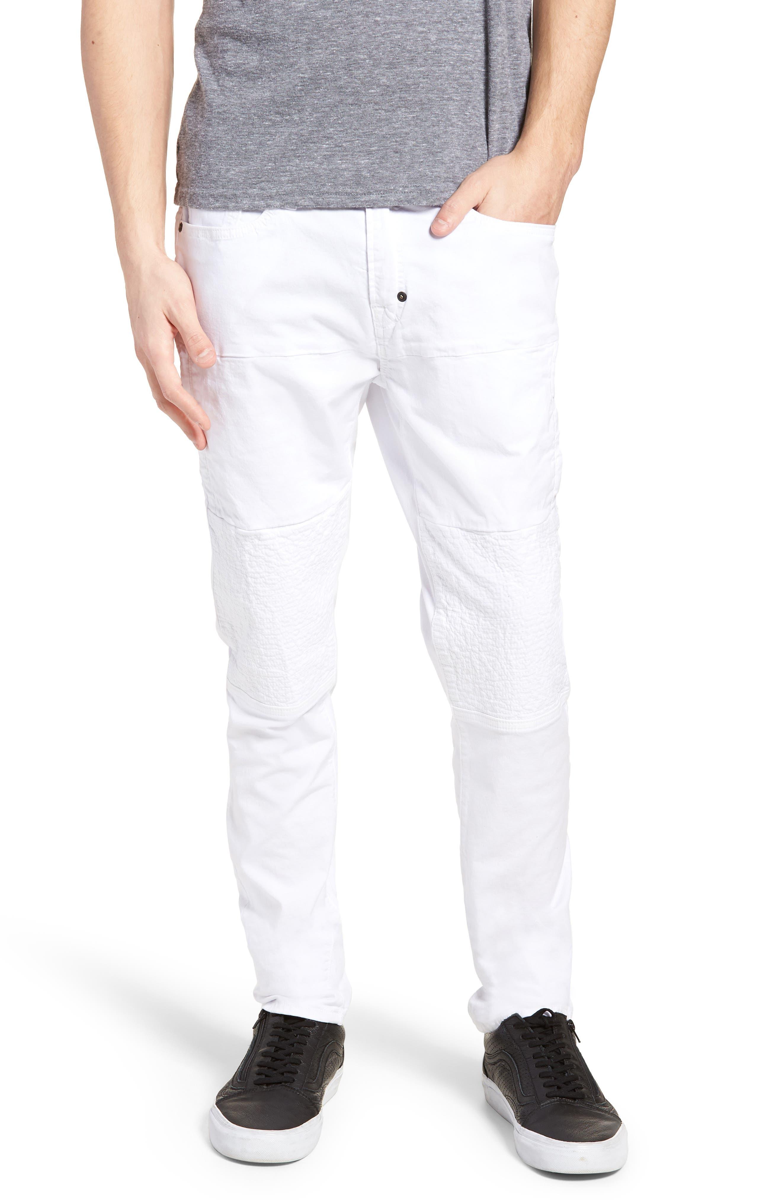 Windsor Slim Fit Jeans,                             Main thumbnail 1, color,                             SKELETON