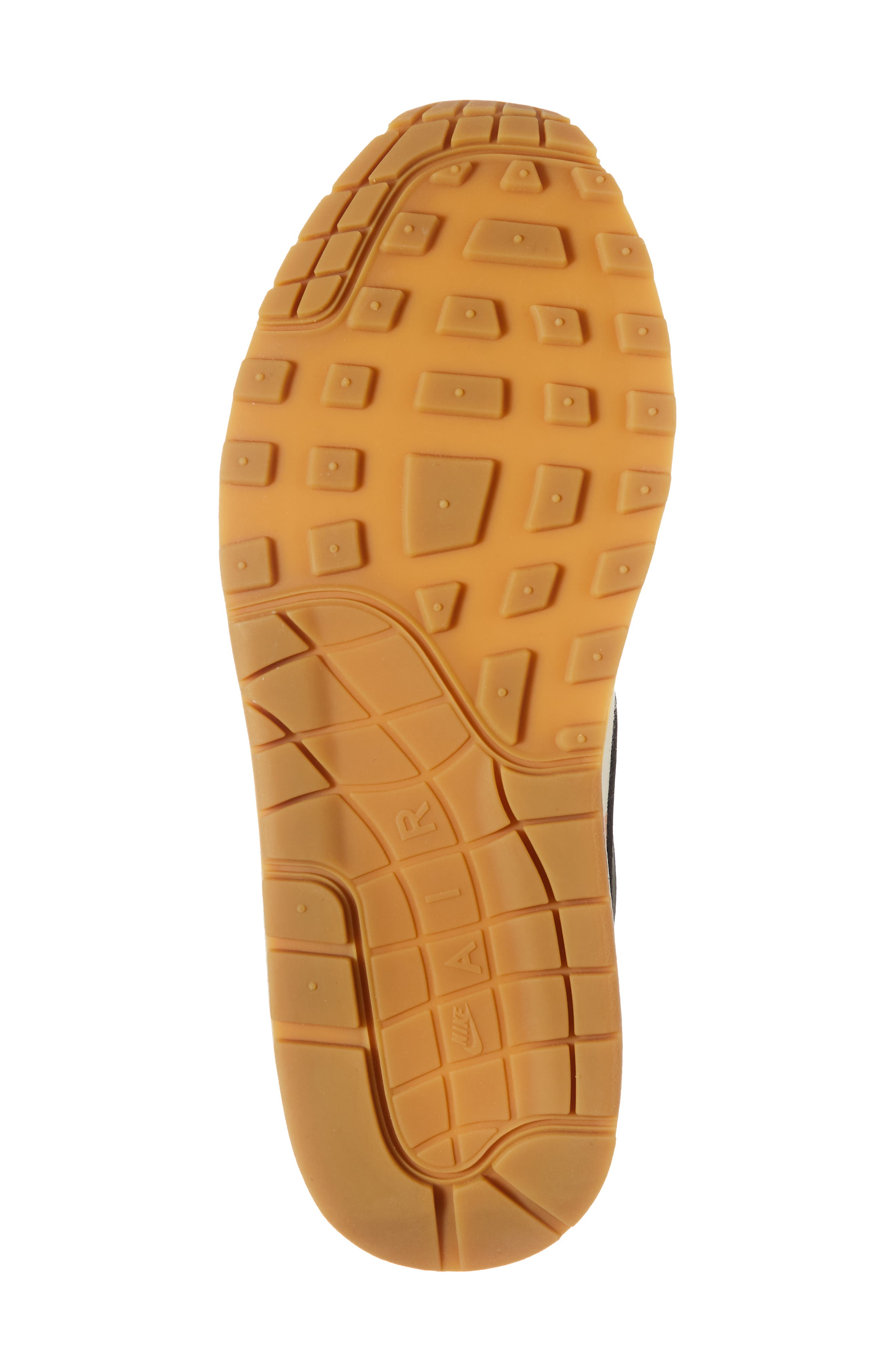 Air Max 1 Premium Sneaker,                             Alternate thumbnail 6, color,                             204