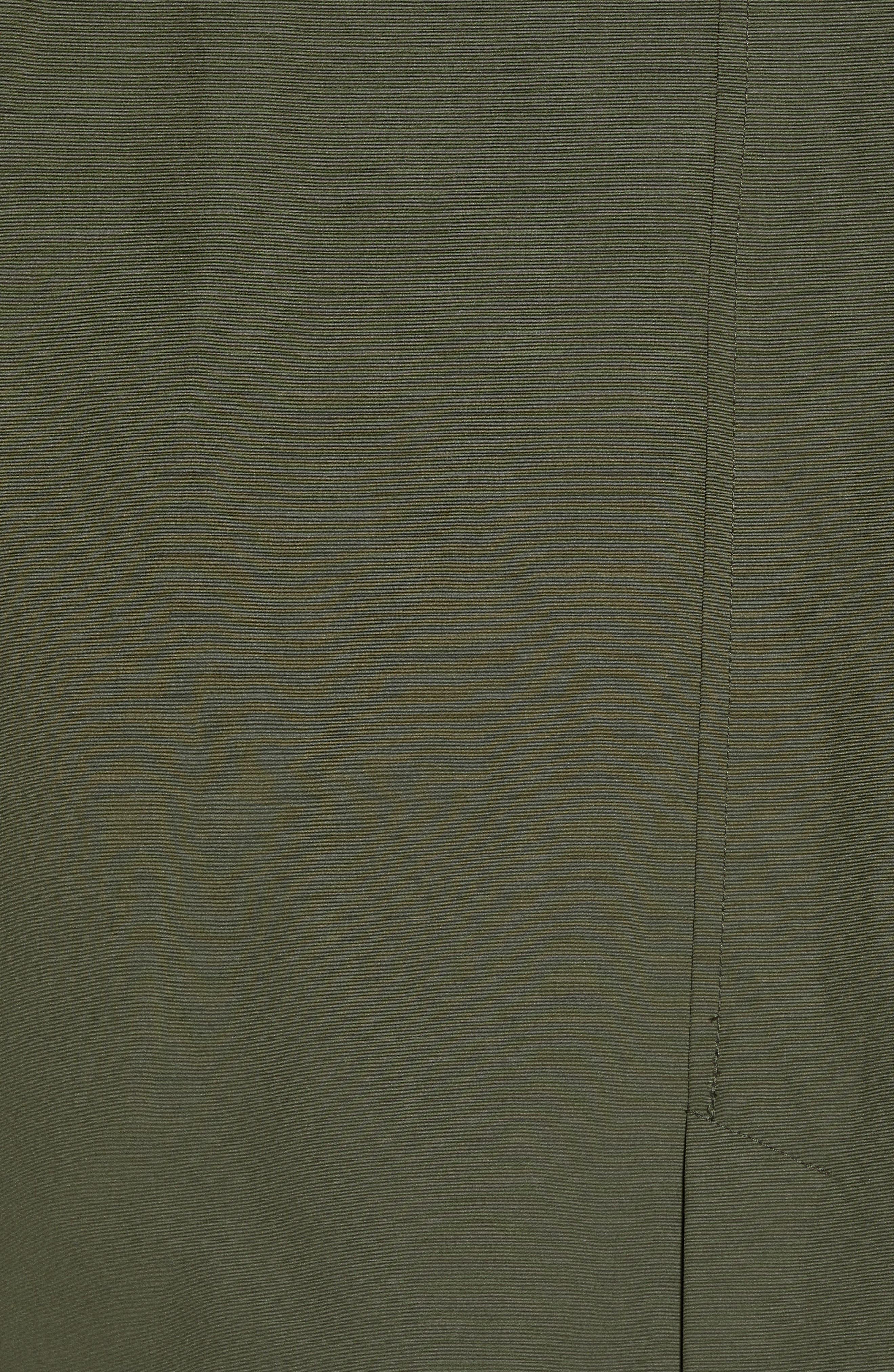 Stowaway Mac Jacket,                             Alternate thumbnail 7, color,                             306
