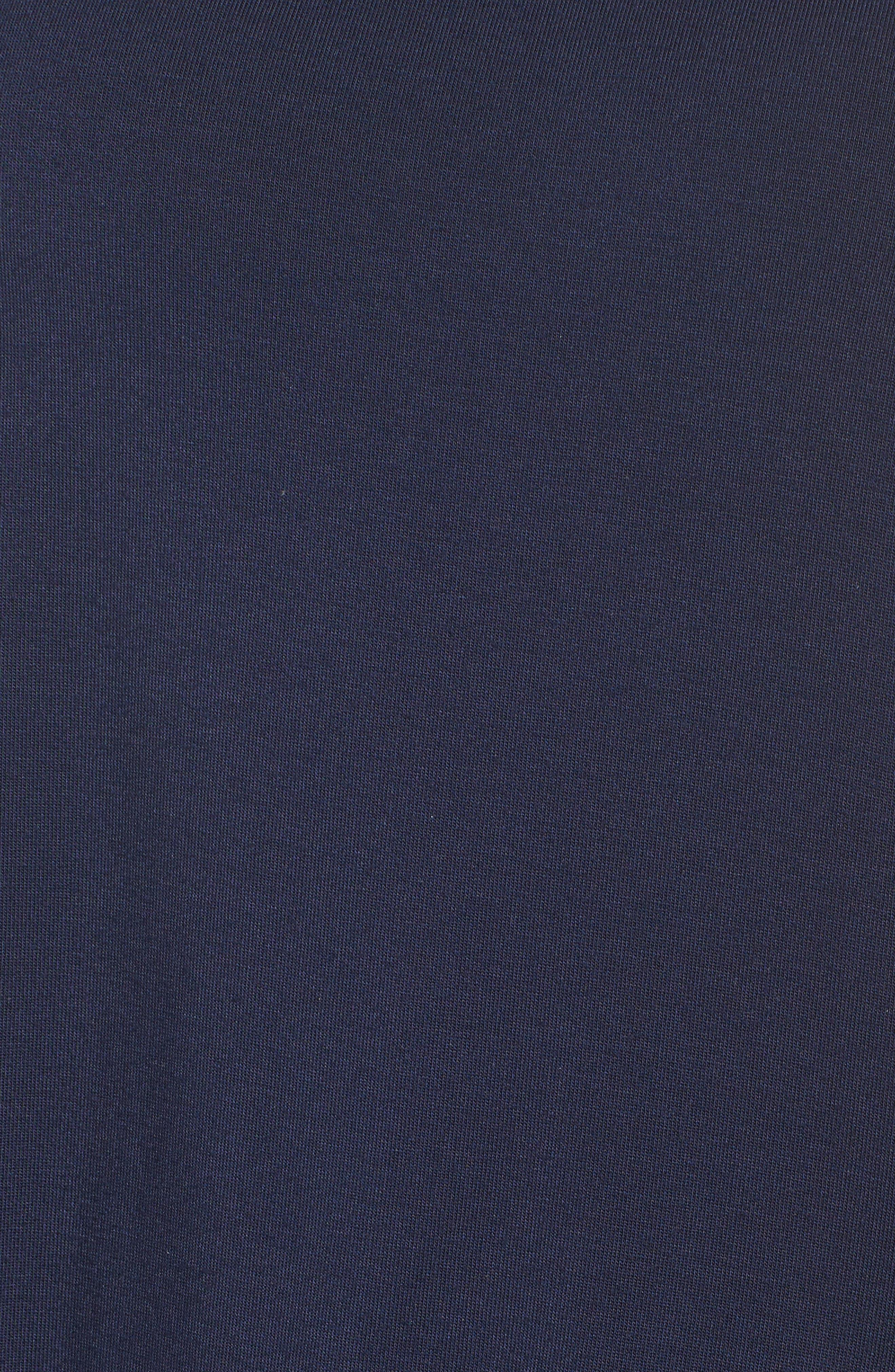 Amber Long Sleeve Top,                             Alternate thumbnail 5, color,