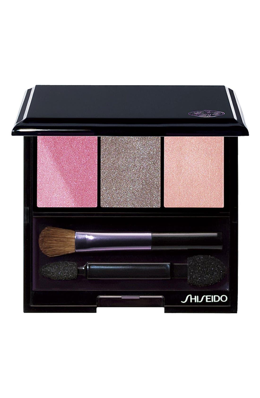 'The Makeup' Luminizing Satin Eye Color Trio,                             Main thumbnail 12, color,