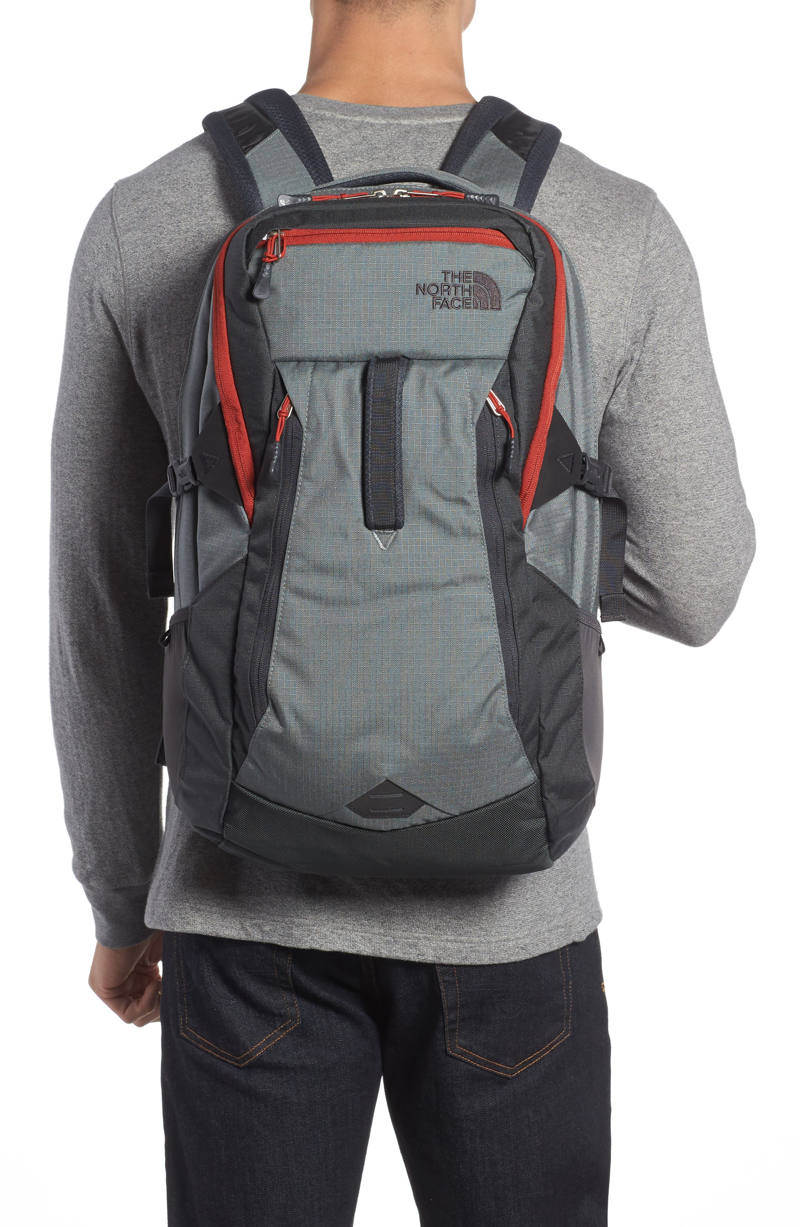 Router Backpack,                             Alternate thumbnail 6, color,
