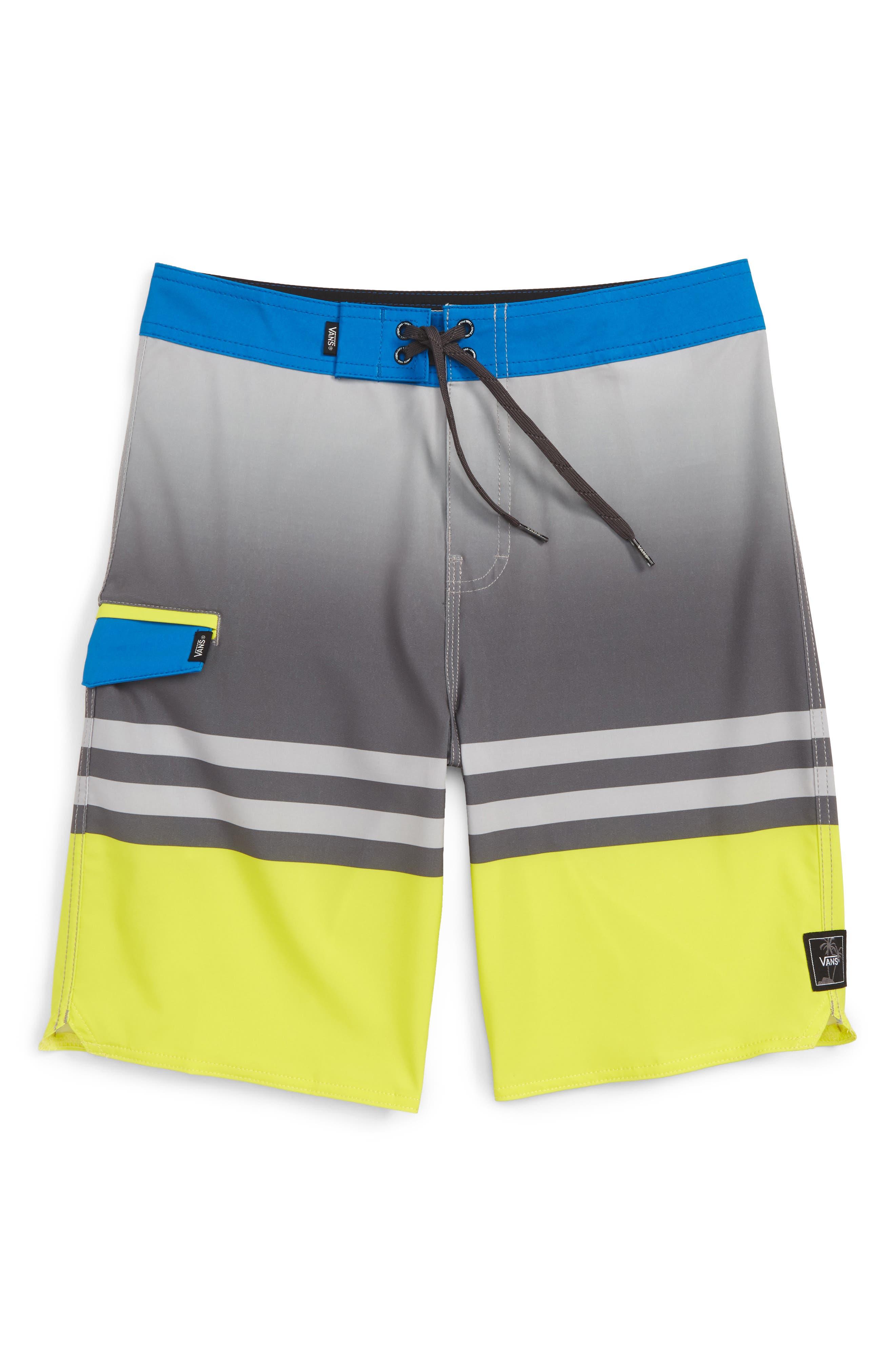 Era Board Shorts,                             Main thumbnail 5, color,