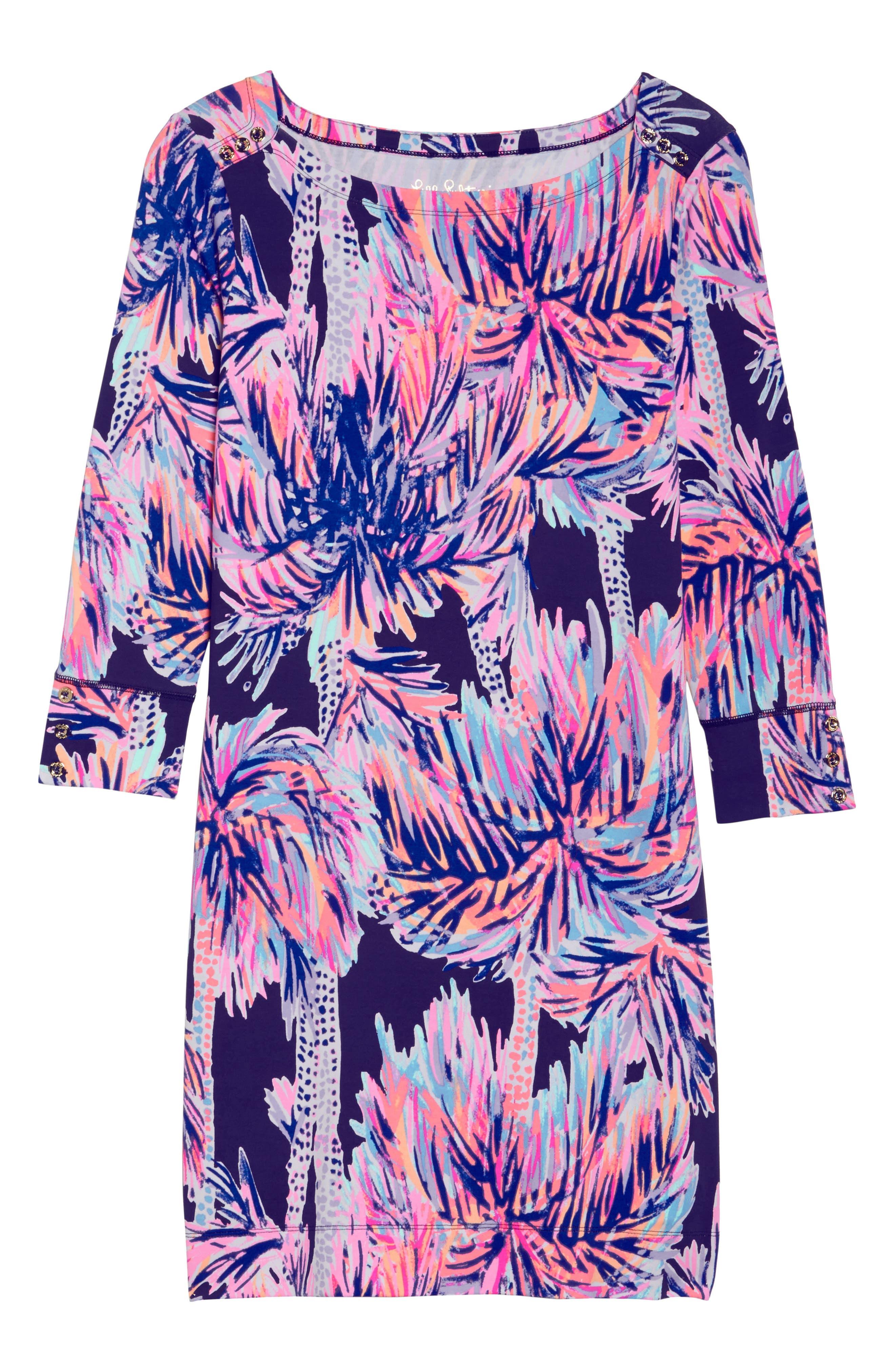 Sophie UPF 50+ Dress,                             Alternate thumbnail 7, color,