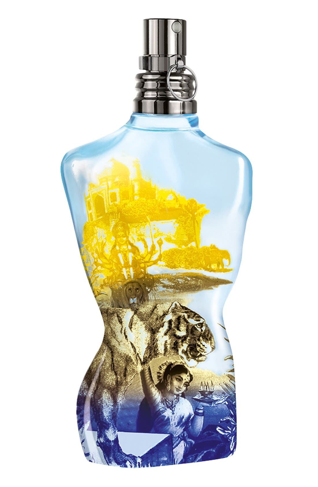 LE MALE,                             Jean Paul Gaultier 'Le Male - Summer Edition' Eau de Toilette,                             Alternate thumbnail 2, color,                             000