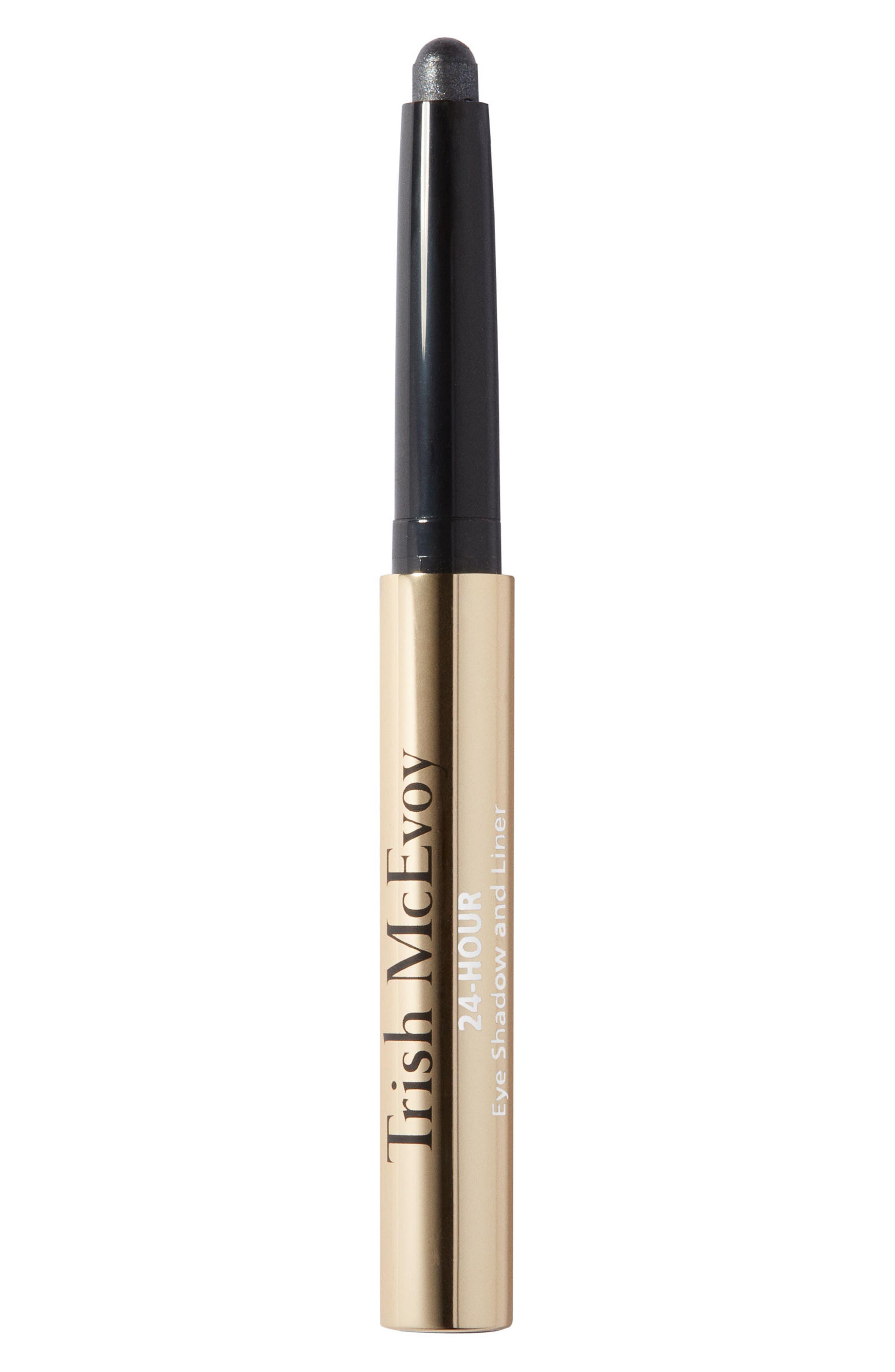 24-Hour Eyeshadow & Eyeliner,                         Main,                         color, CRYSTAL GREY