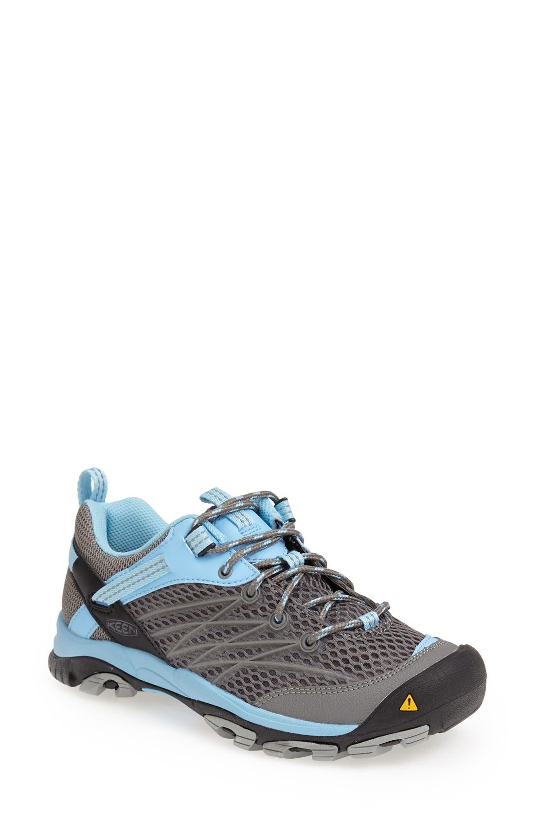 'Marshall' Hiking Shoe, Main, color, 020