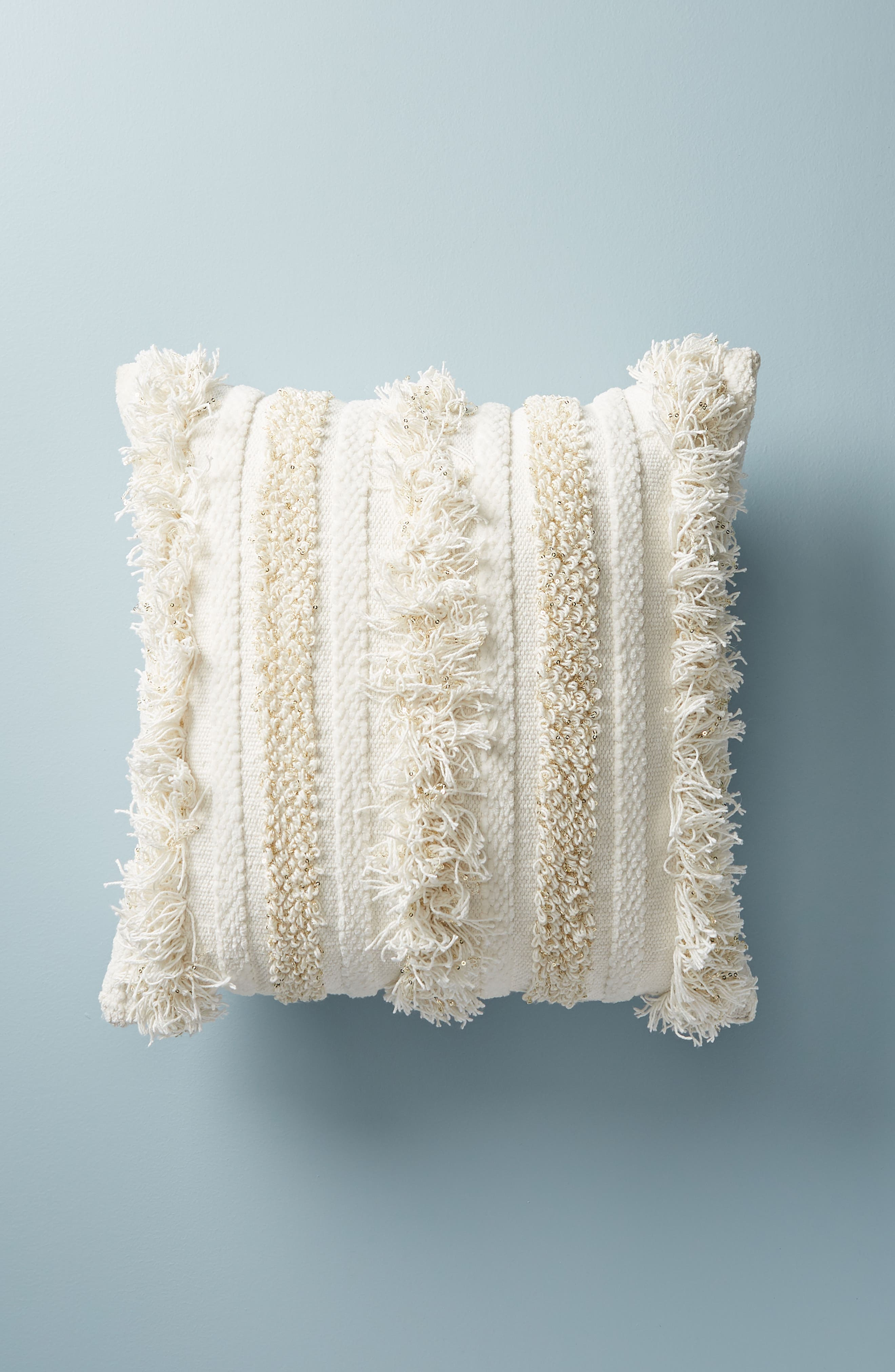 ANTHROPOLOGIE,                             Indira Accent Pillow,                             Alternate thumbnail 7, color,                             900