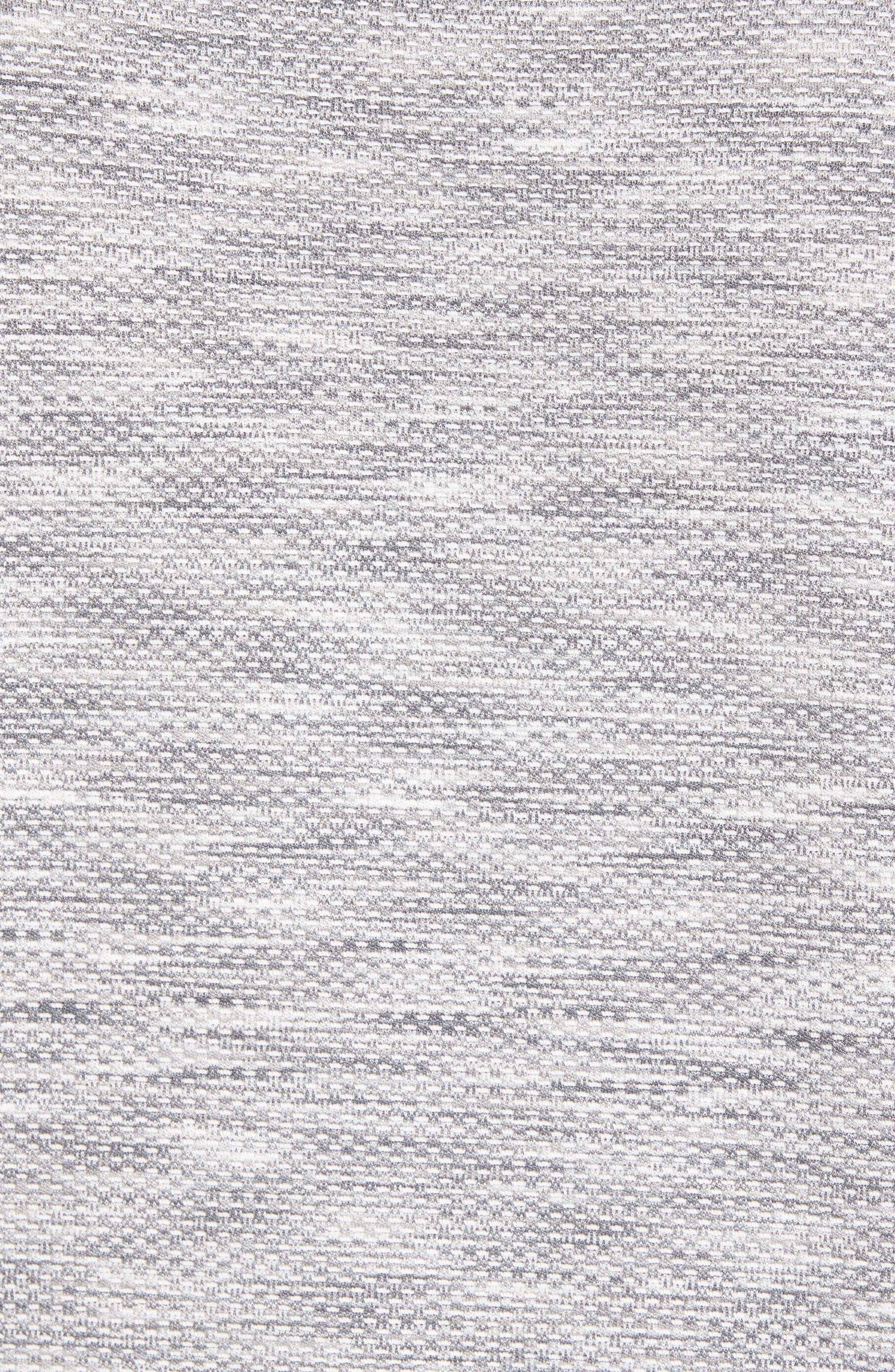 Zip Performance Mesh Polo,                             Alternate thumbnail 9, color,