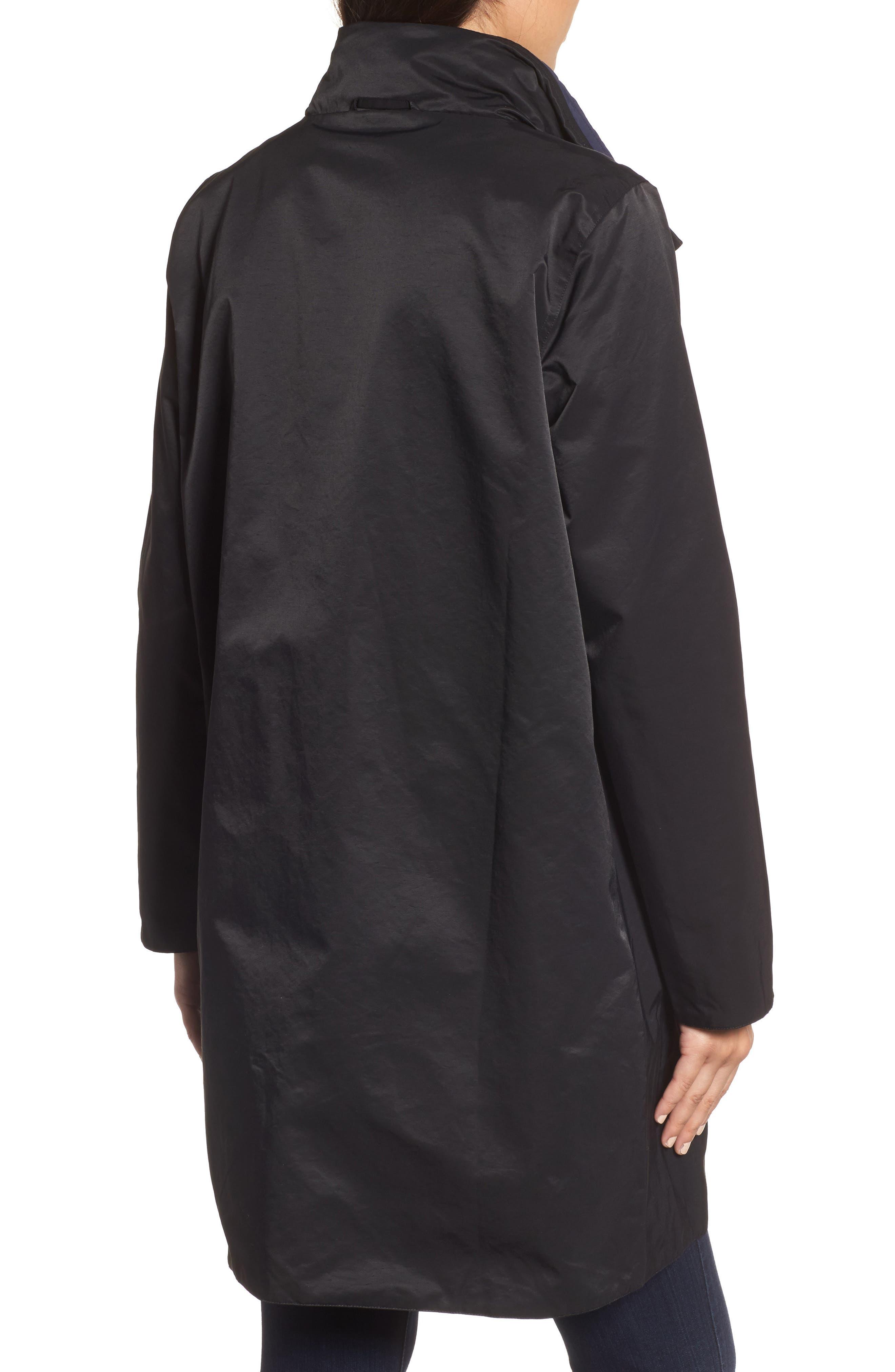 Reversible A-Line Coat,                             Alternate thumbnail 2, color,                             006