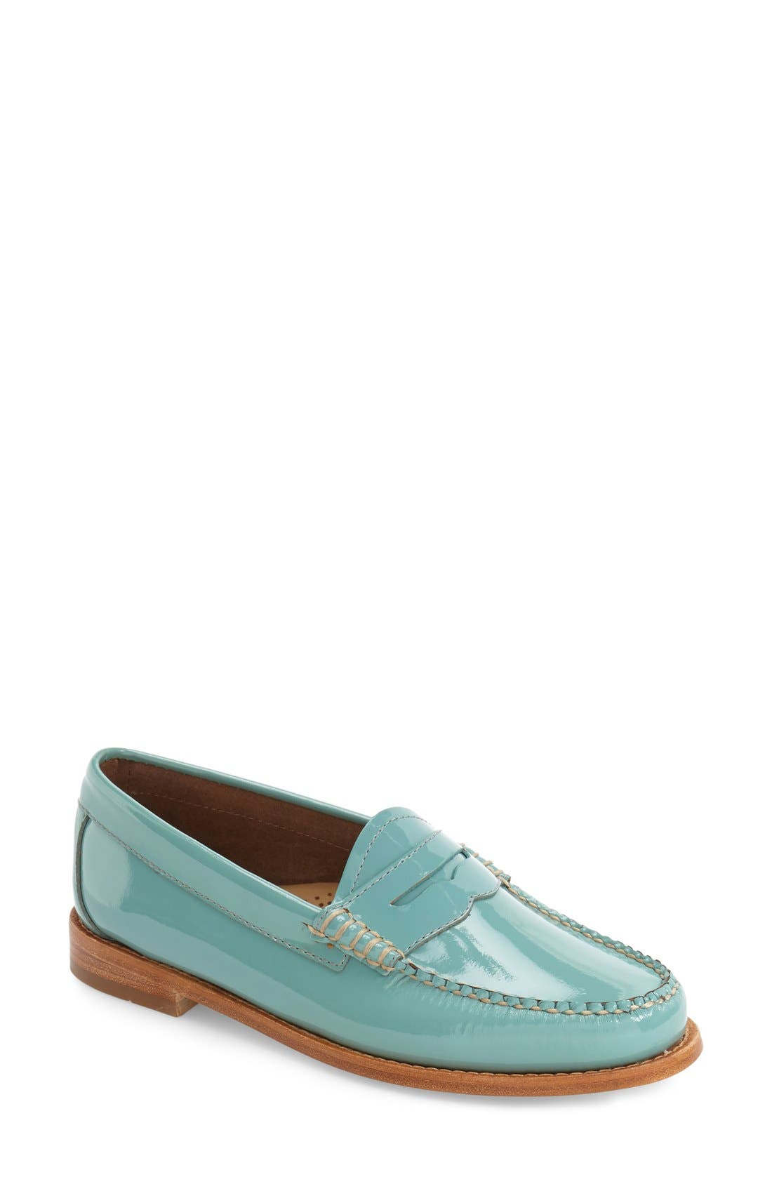 'Whitney' Loafer,                             Main thumbnail 36, color,