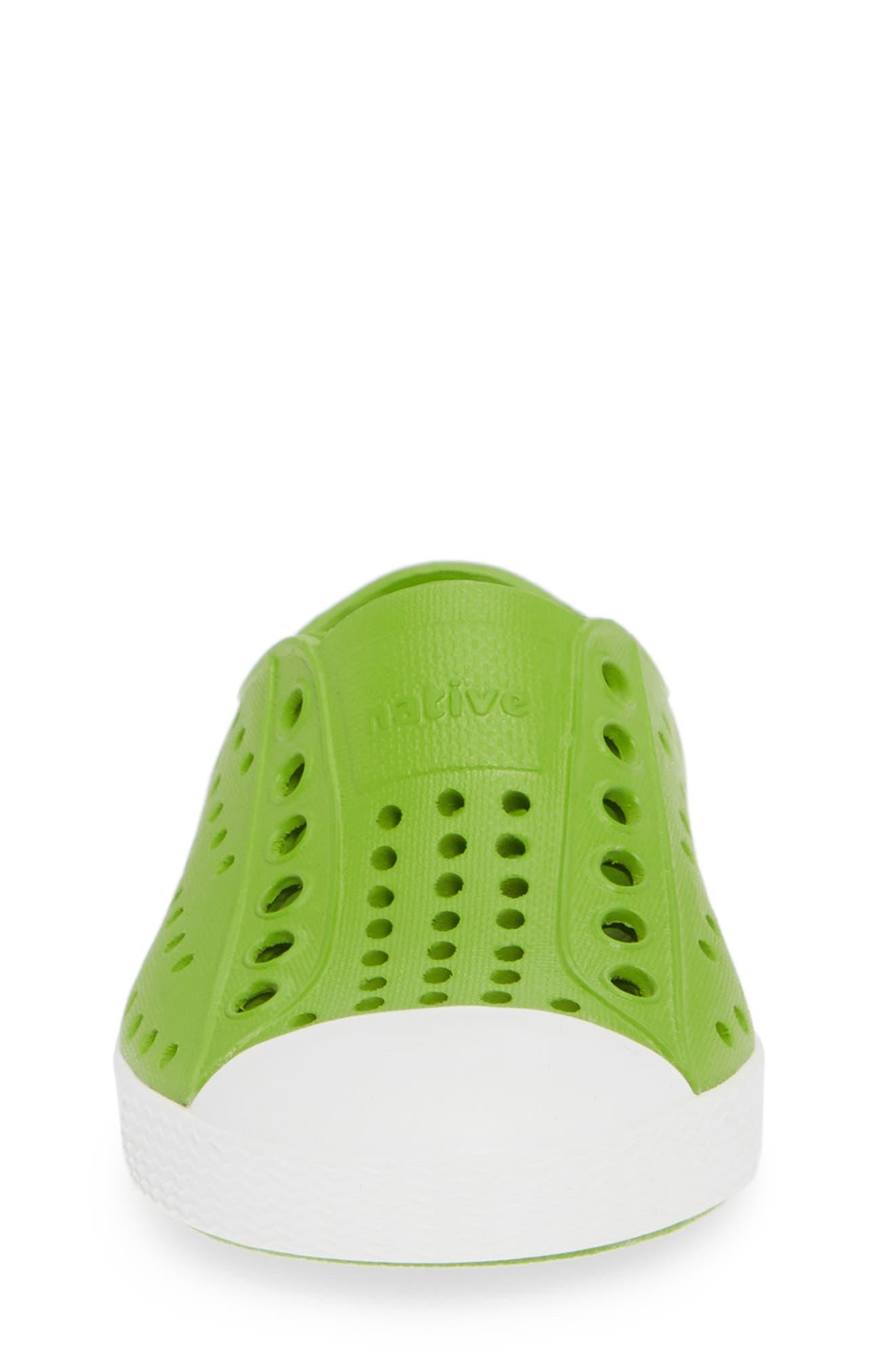 'Jefferson' Water Friendly Slip-On Sneaker,                             Alternate thumbnail 178, color,