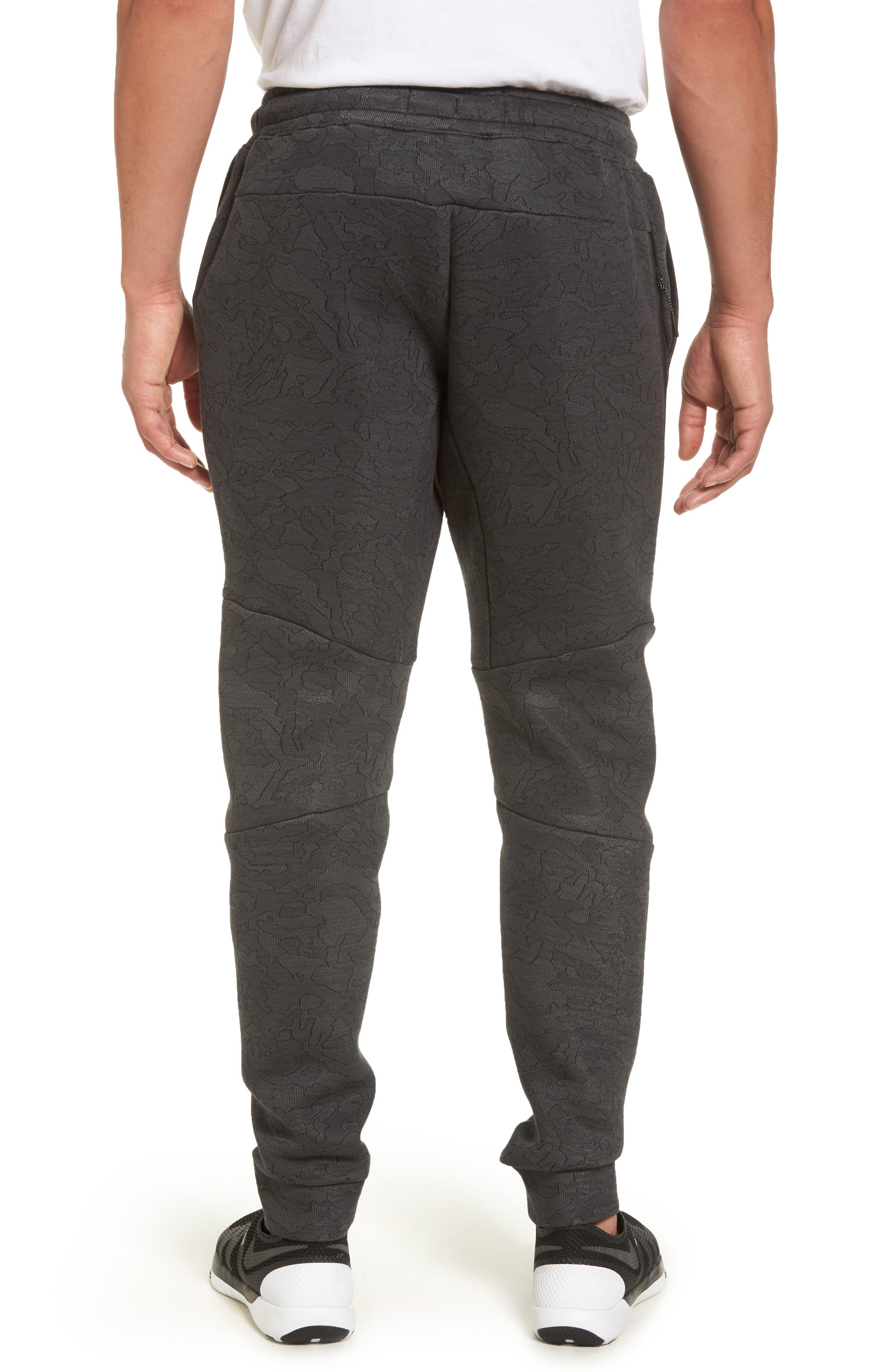 Tech Fleece Pants,                             Alternate thumbnail 3, color,