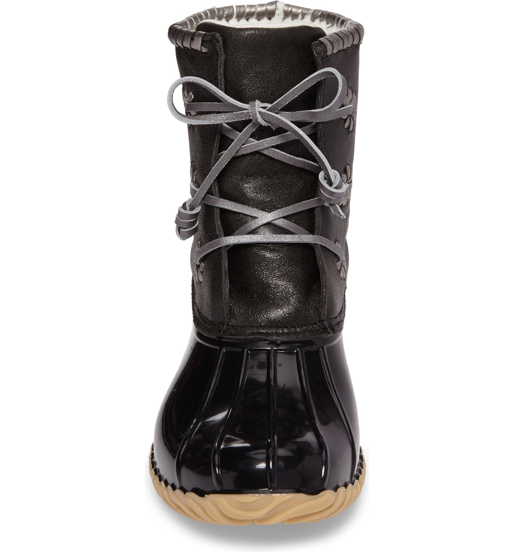 7cef8e00a93 Jack Rogers  Chloe  Rain Boot (Women)