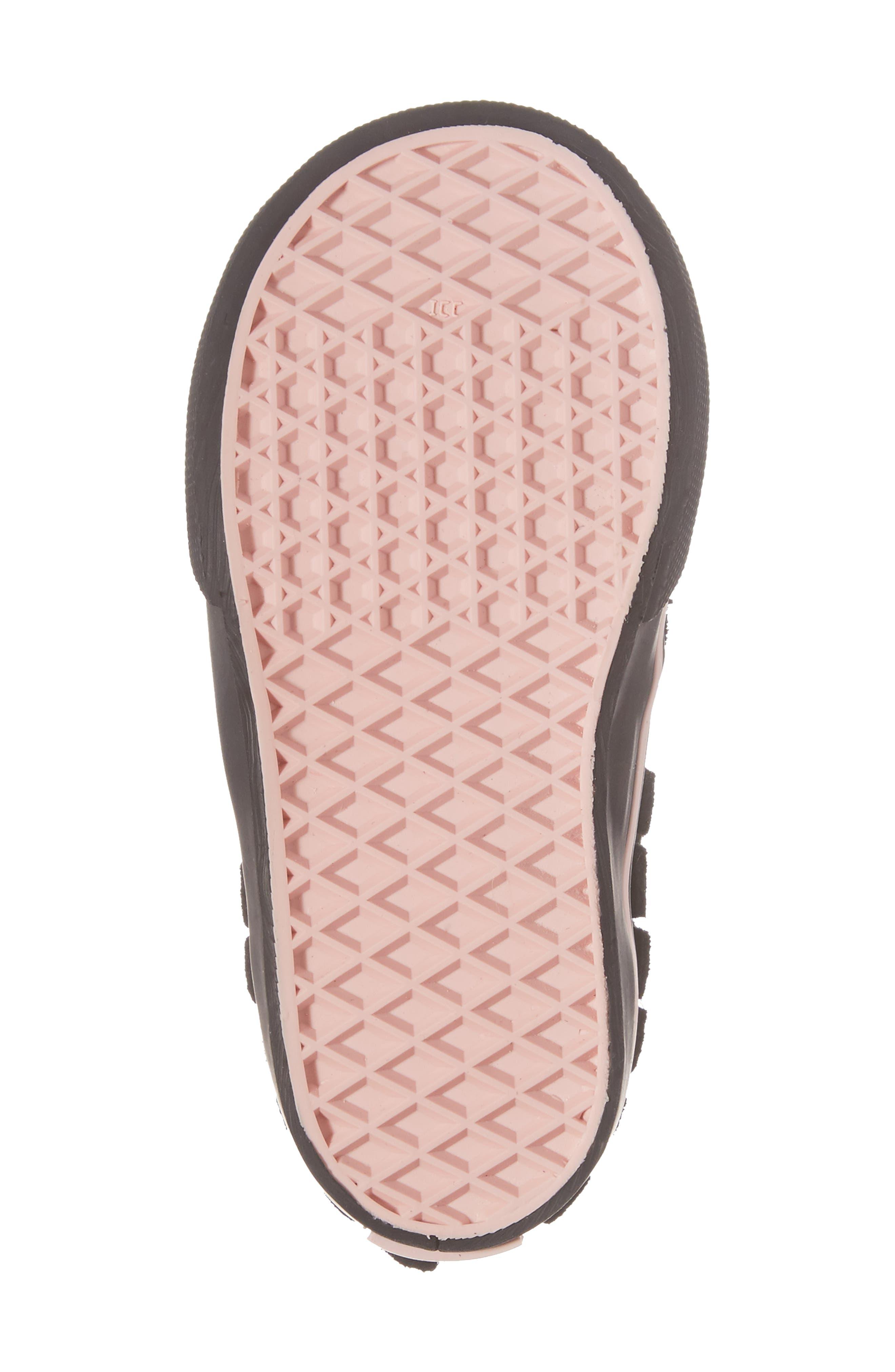 Chukka V Moc Sneaker,                             Alternate thumbnail 6, color,                             001
