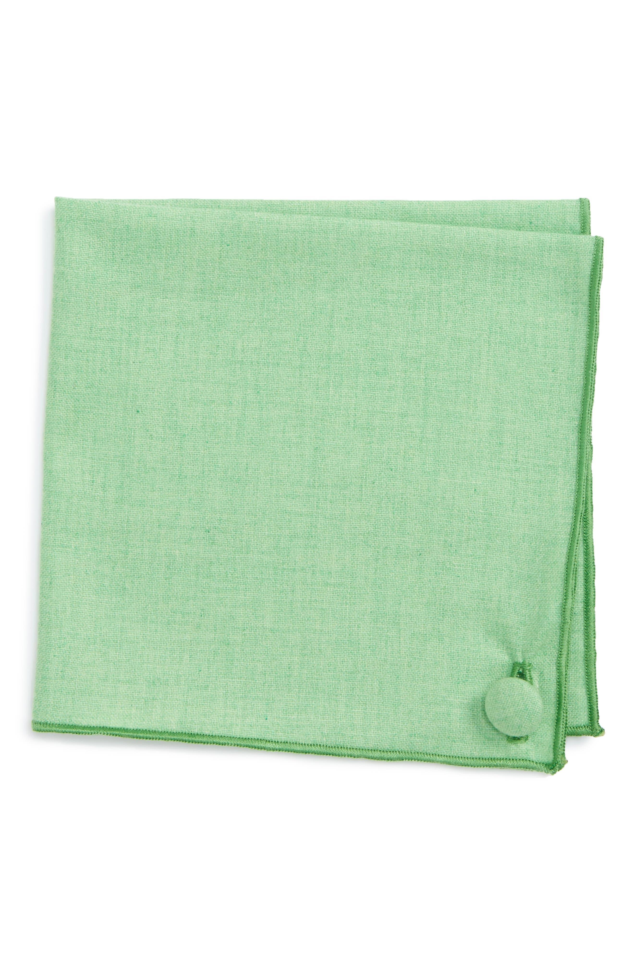 Solid Wool Pocket Square,                             Main thumbnail 1, color,                             300