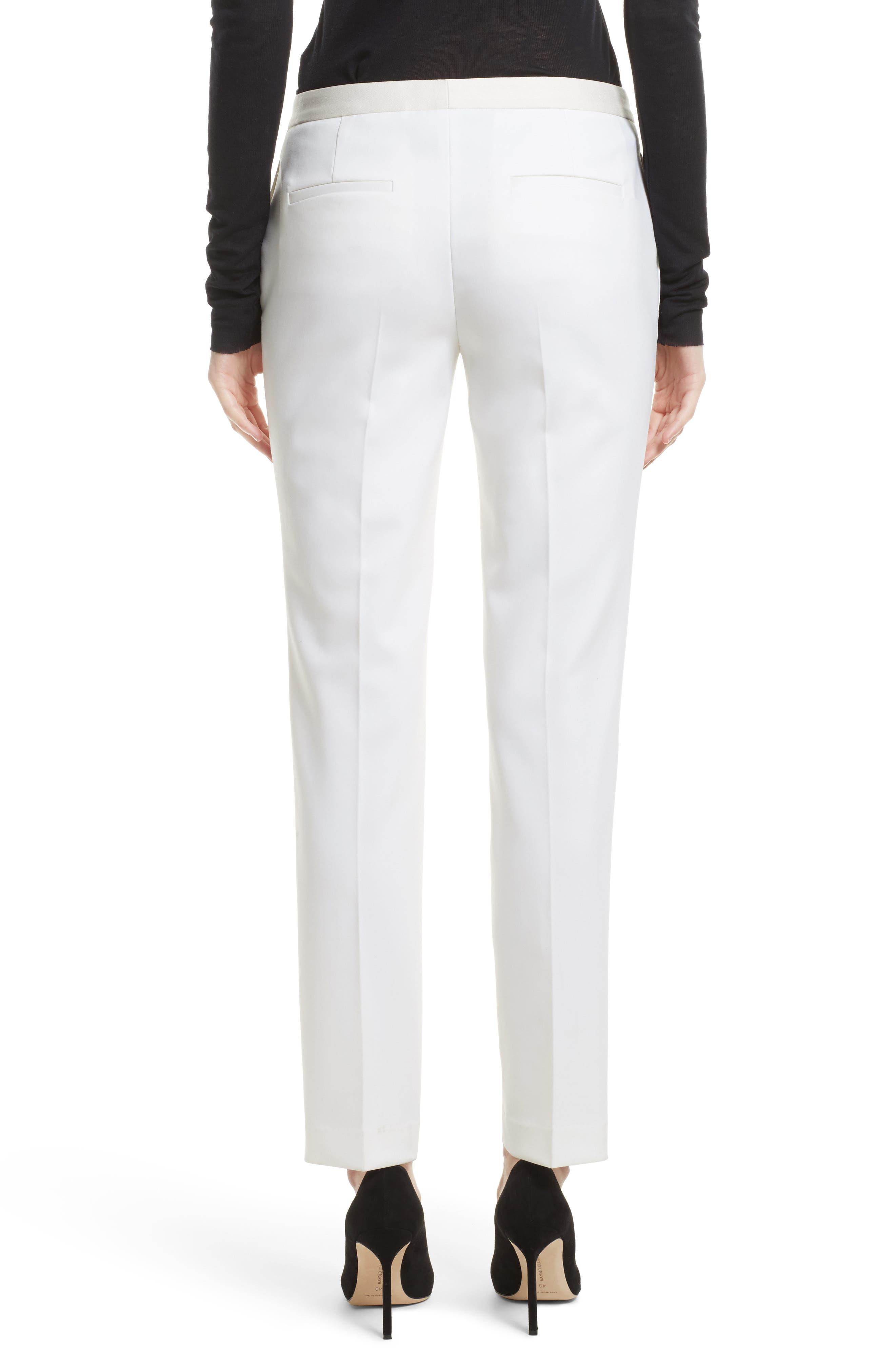 Tuxedo Suit Pants,                             Alternate thumbnail 4, color,