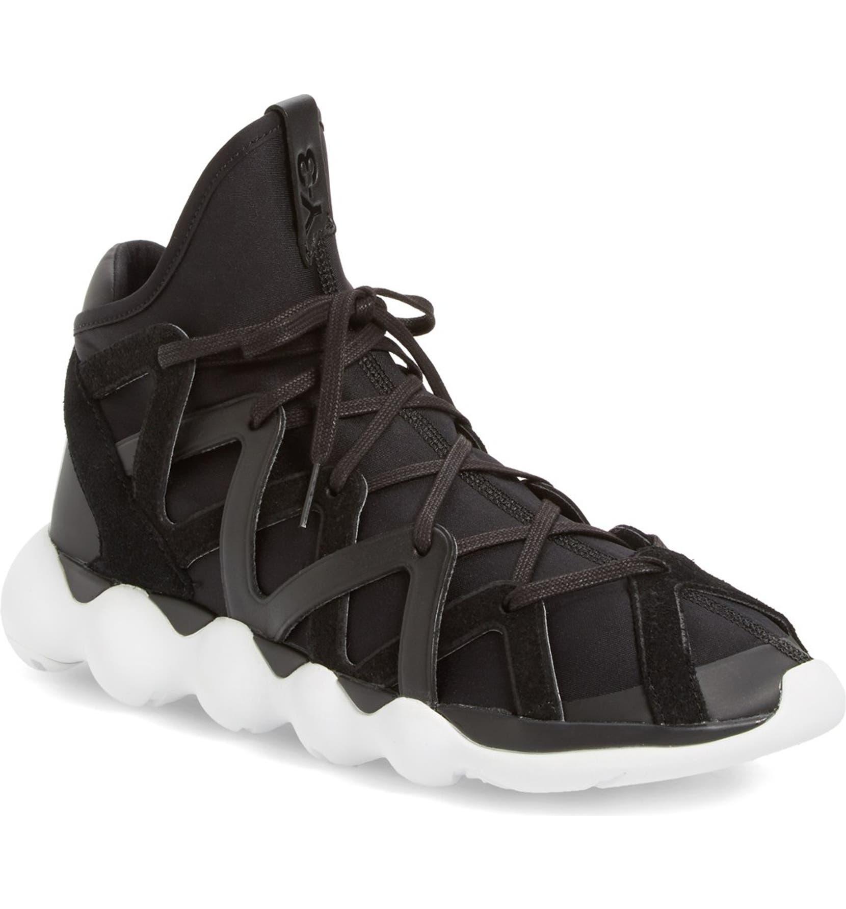 16e4244b0 Y-3  Kyujo High  Sneaker (Men)