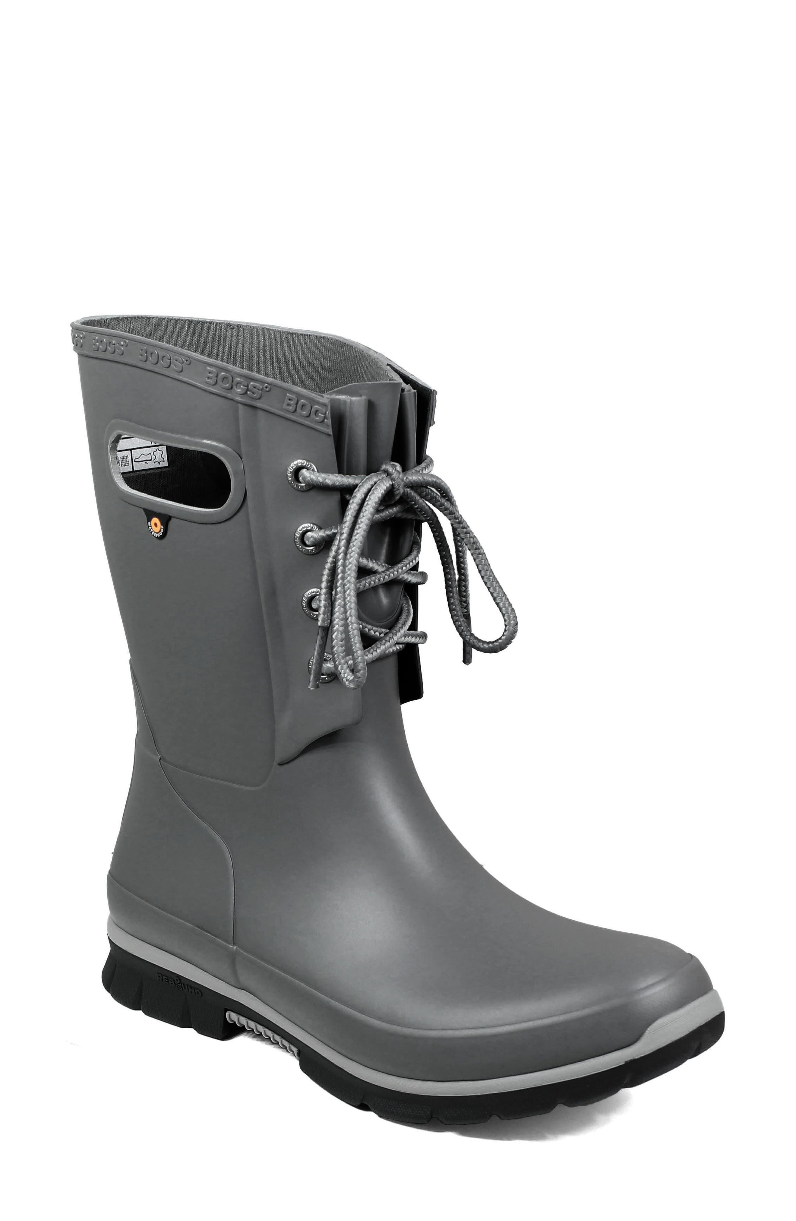 Amanda Waterproof Boot,                         Main,                         color, 021